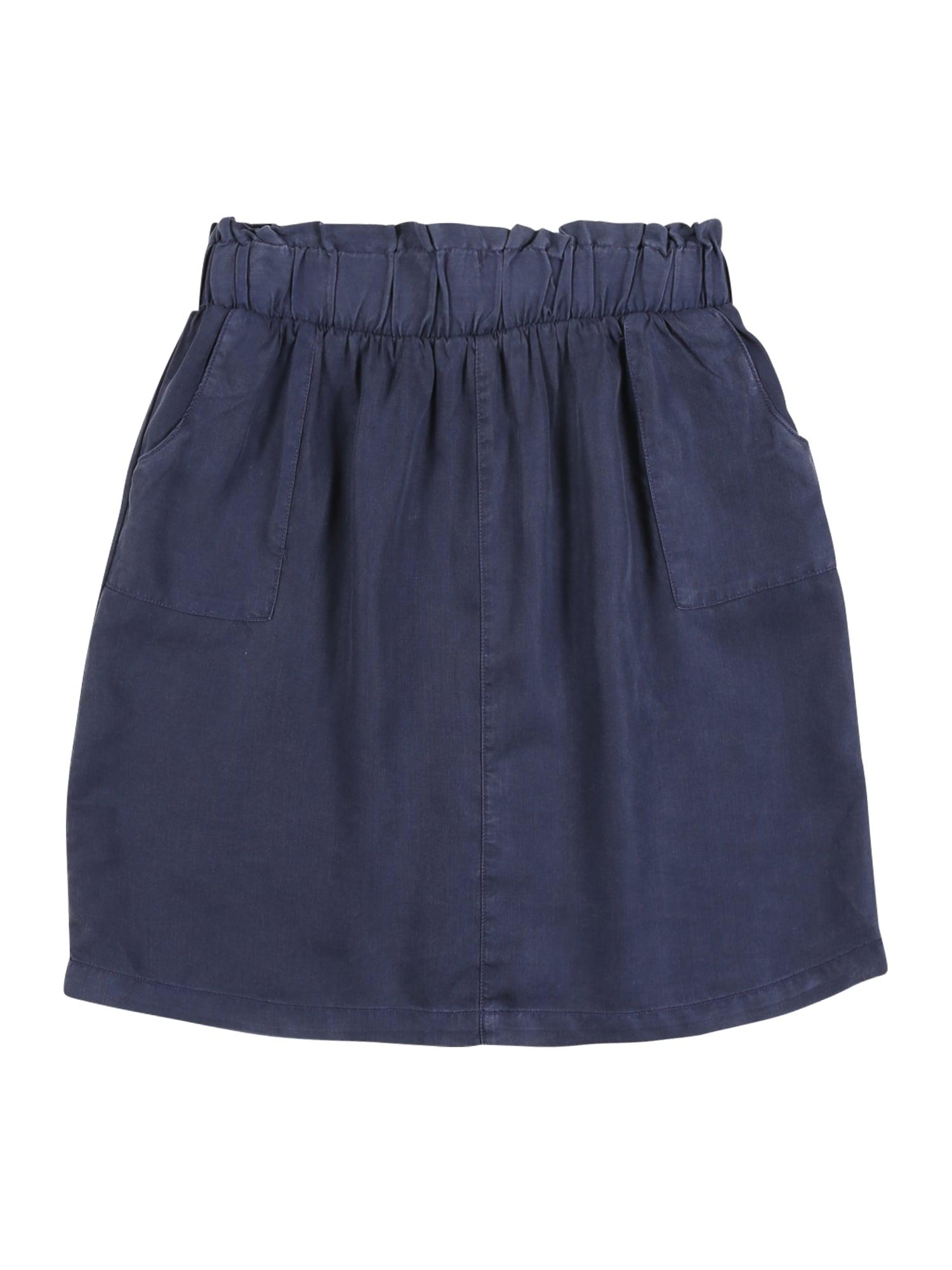 KIDS ONLY Sukně  tmavě modrá