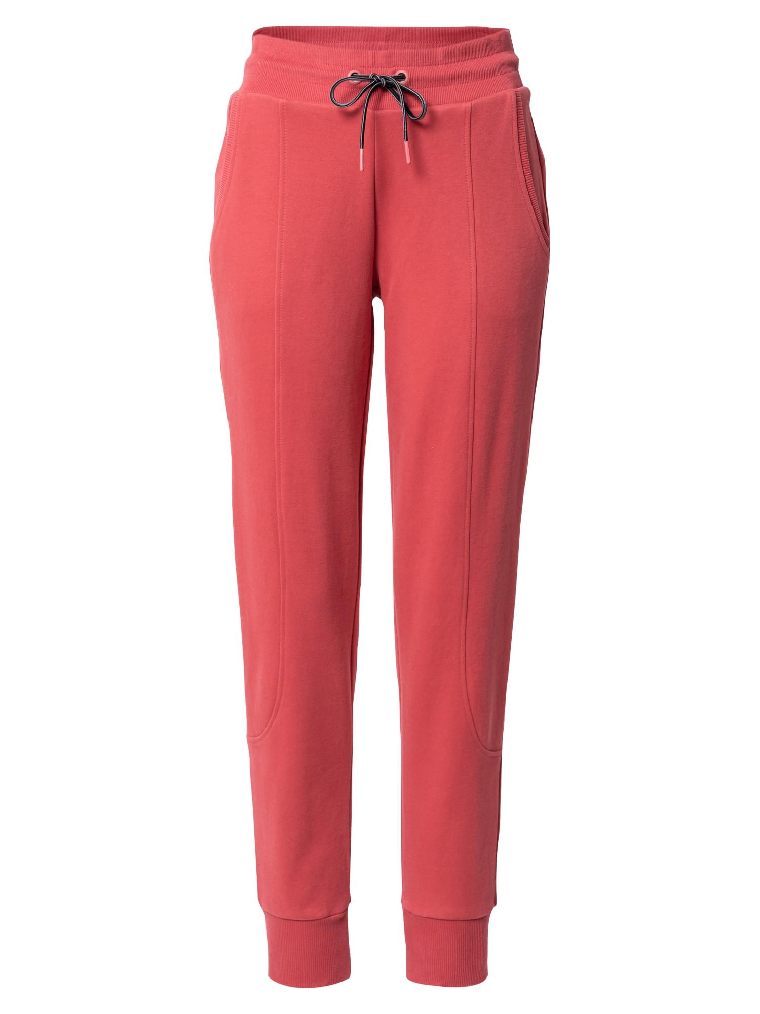 ESPRIT Kalhoty  melounová