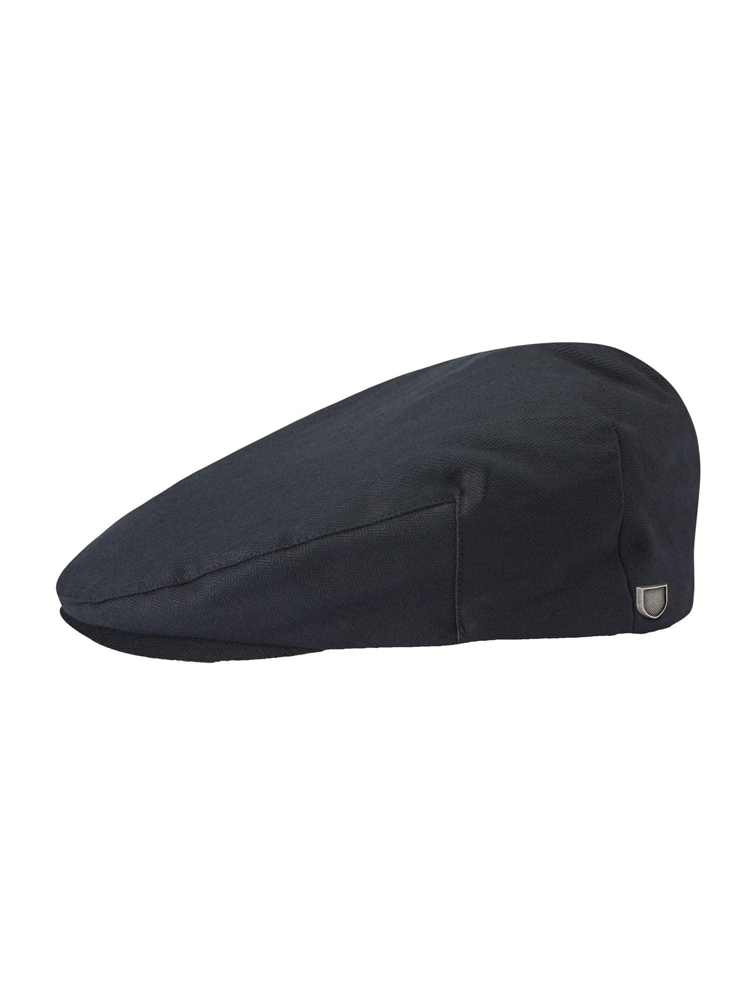 Brixton Megzta kepurė juoda