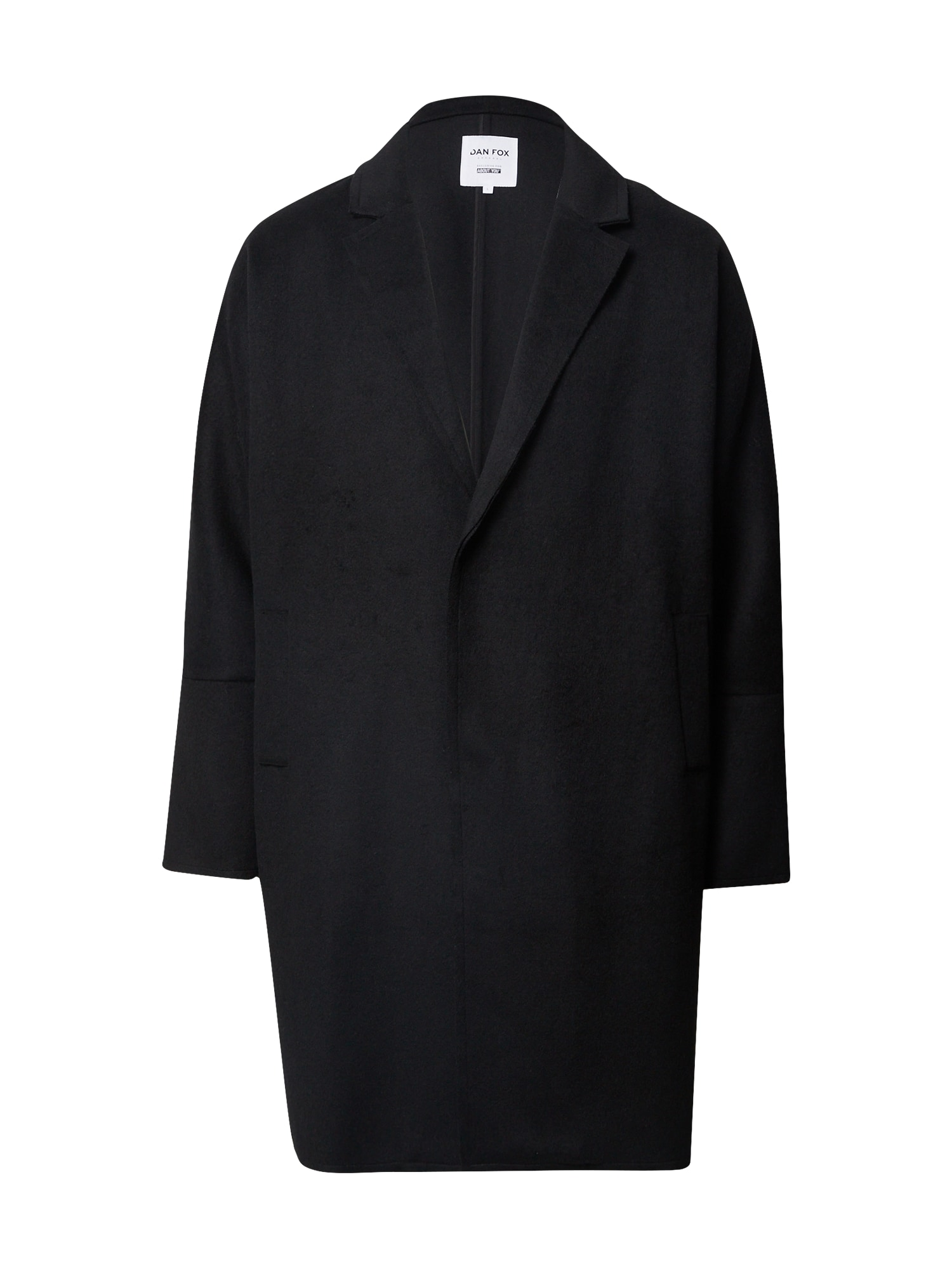DAN FOX APPAREL Demisezoninis paltas