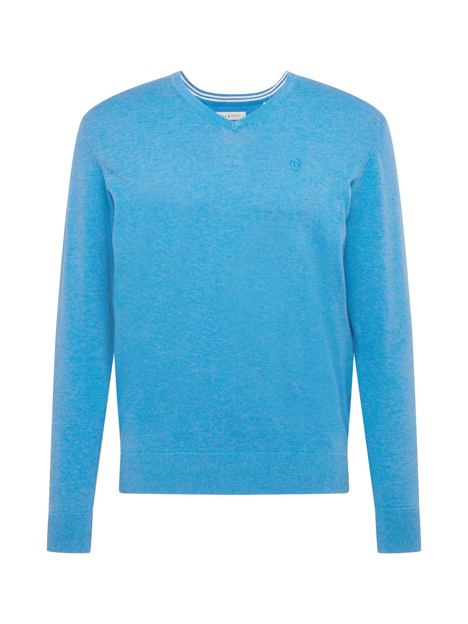 bugatti Megztinis šviesiai mėlyna