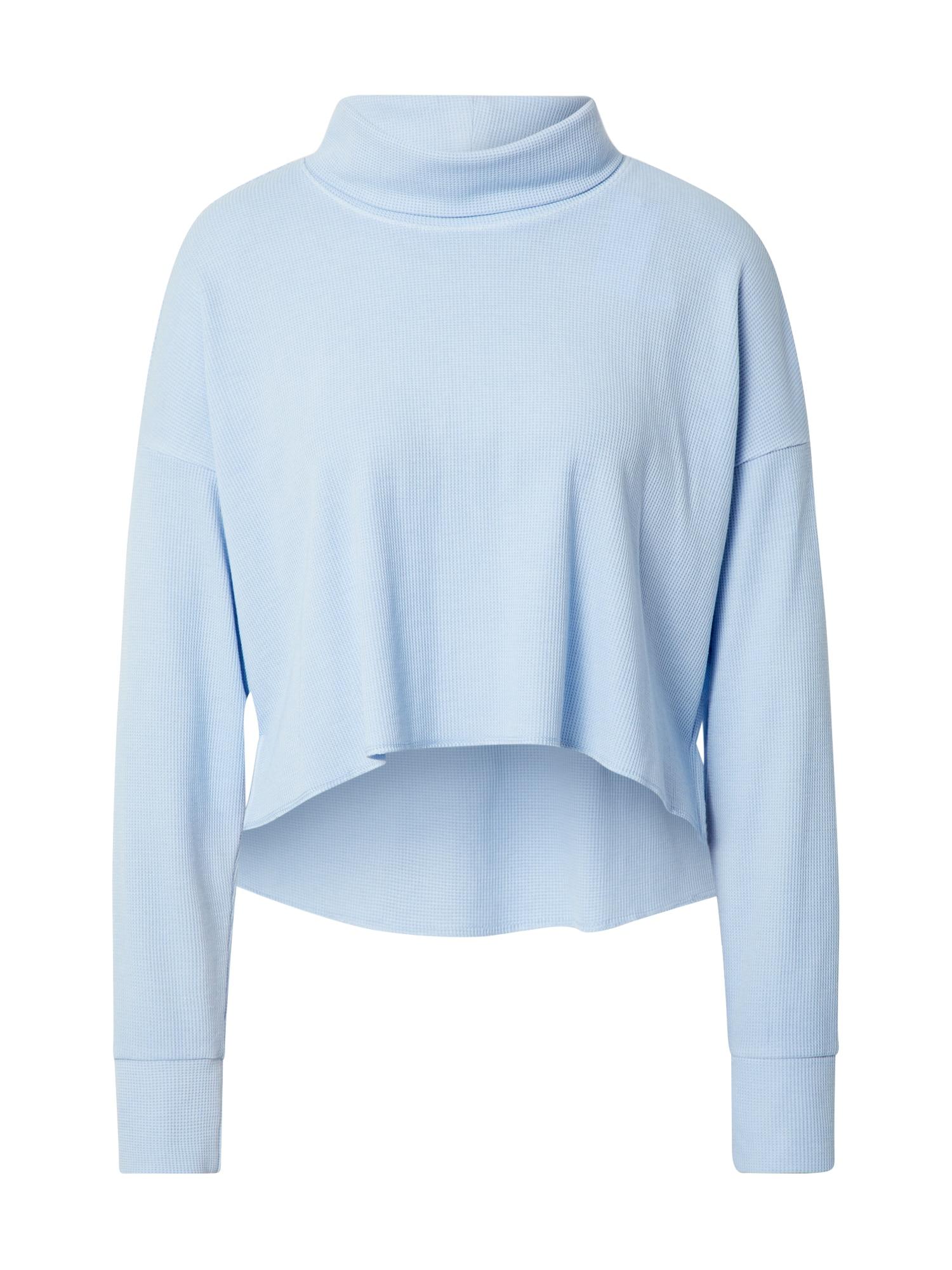 American Eagle Marškinėliai šviesiai mėlyna