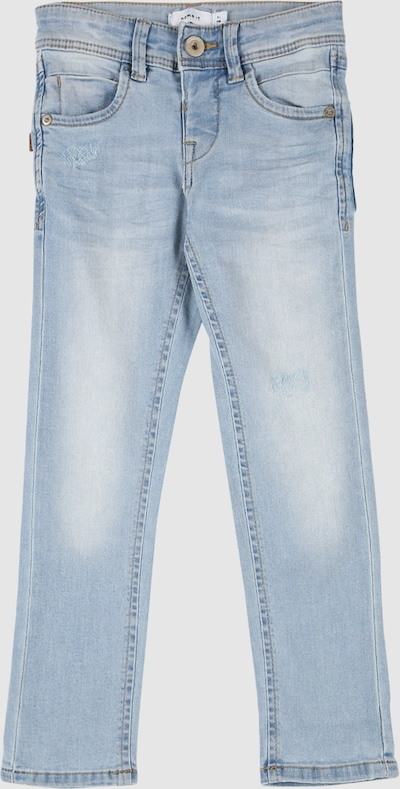 Name It Kids Theo 1455 Jeans mit schmaler Passform