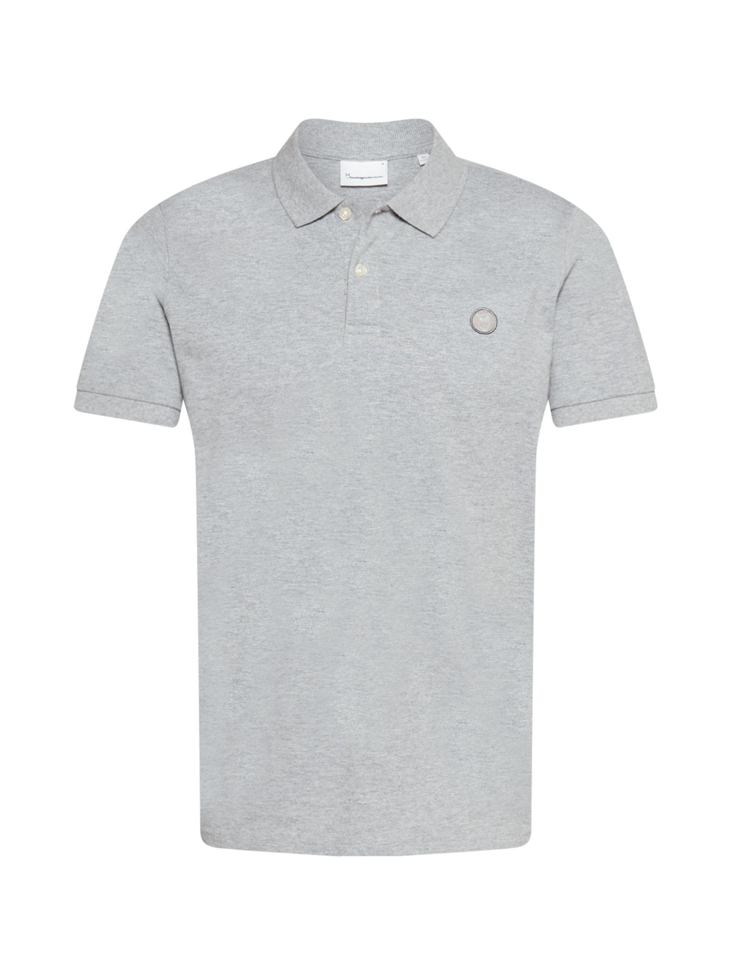 KnowledgeCotton Apparel Marškinėliai