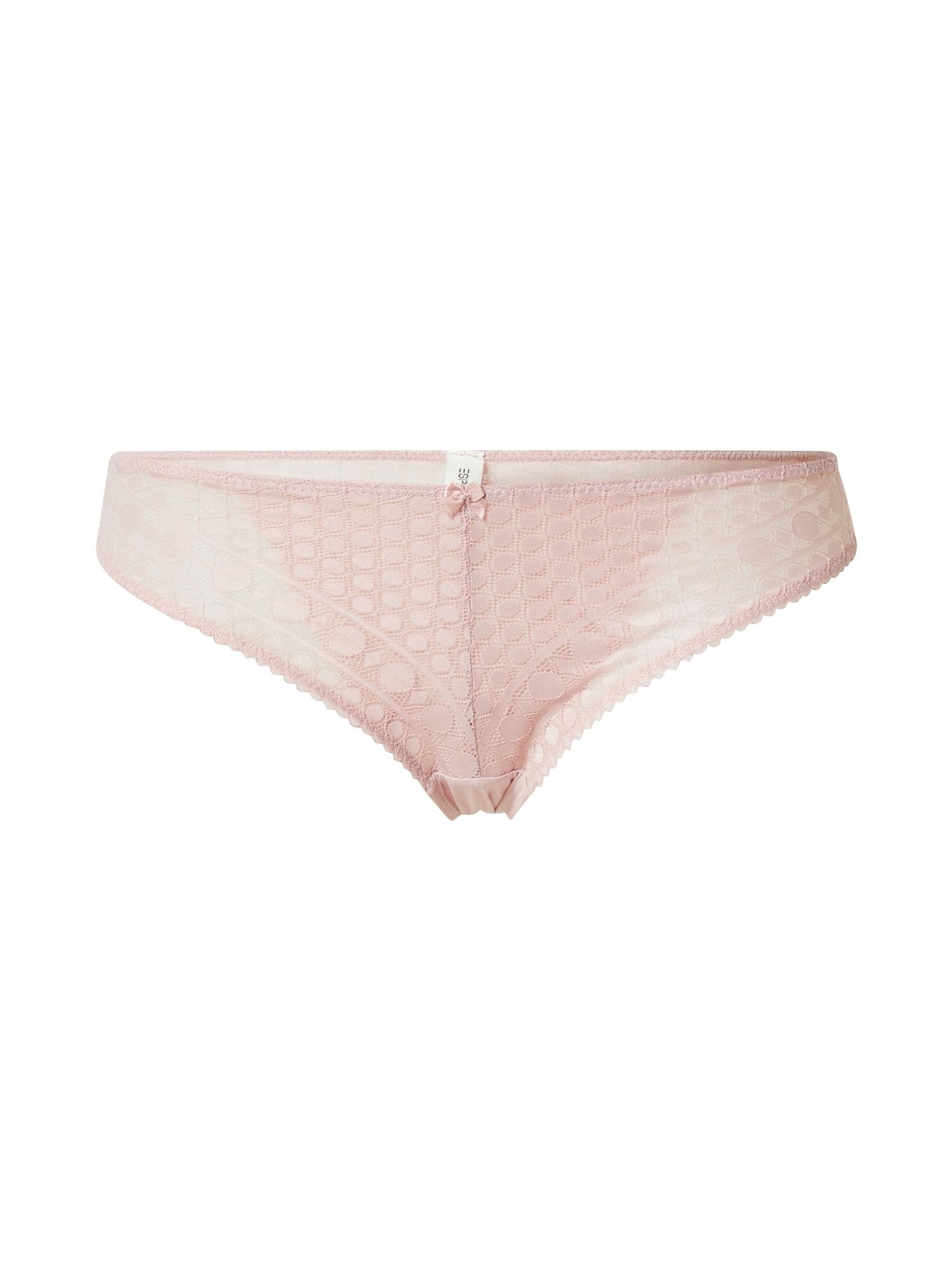 ESPRIT Kalhotky  růžová
