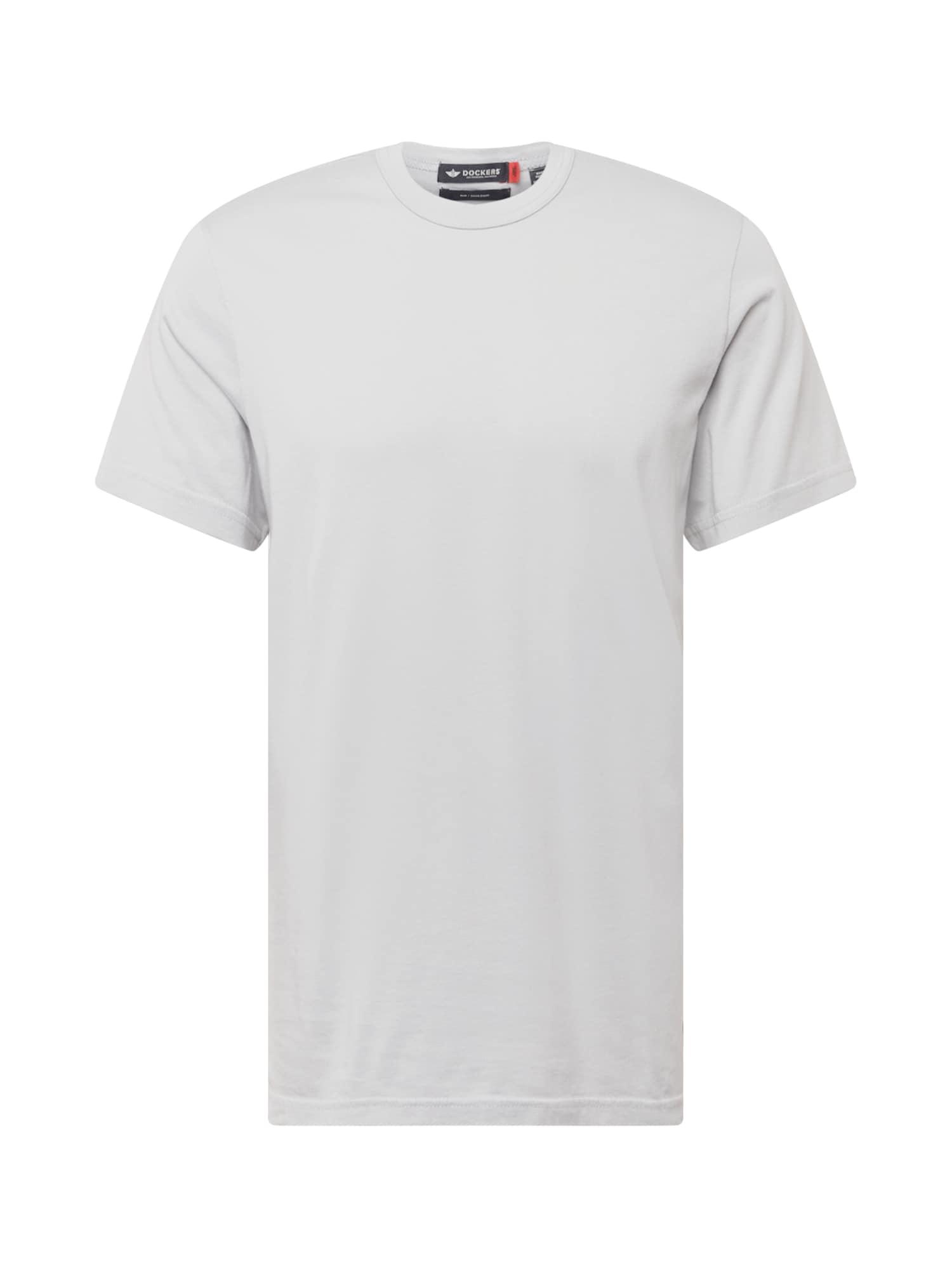 Dockers Marškinėliai šviesiai pilka