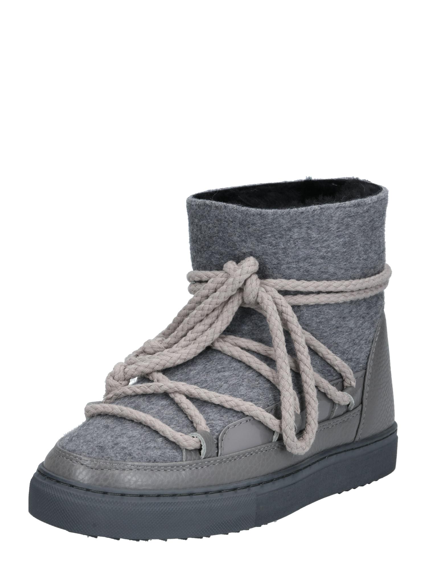 INUIKII Sniego batai pilka