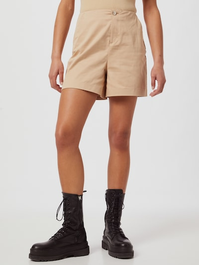 CAGNEY  TAILORED SMART SHORTS
