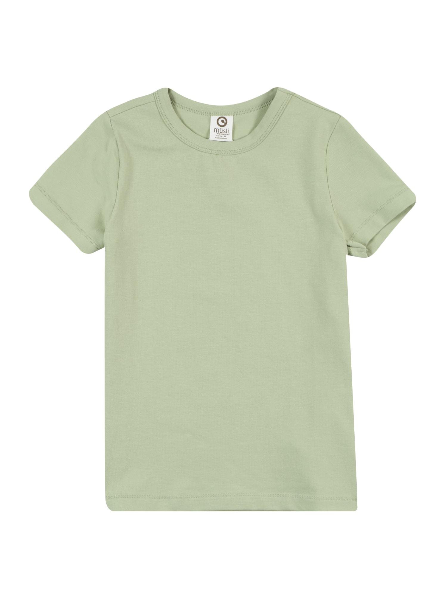 Müsli by GREEN COTTON Marškinėliai