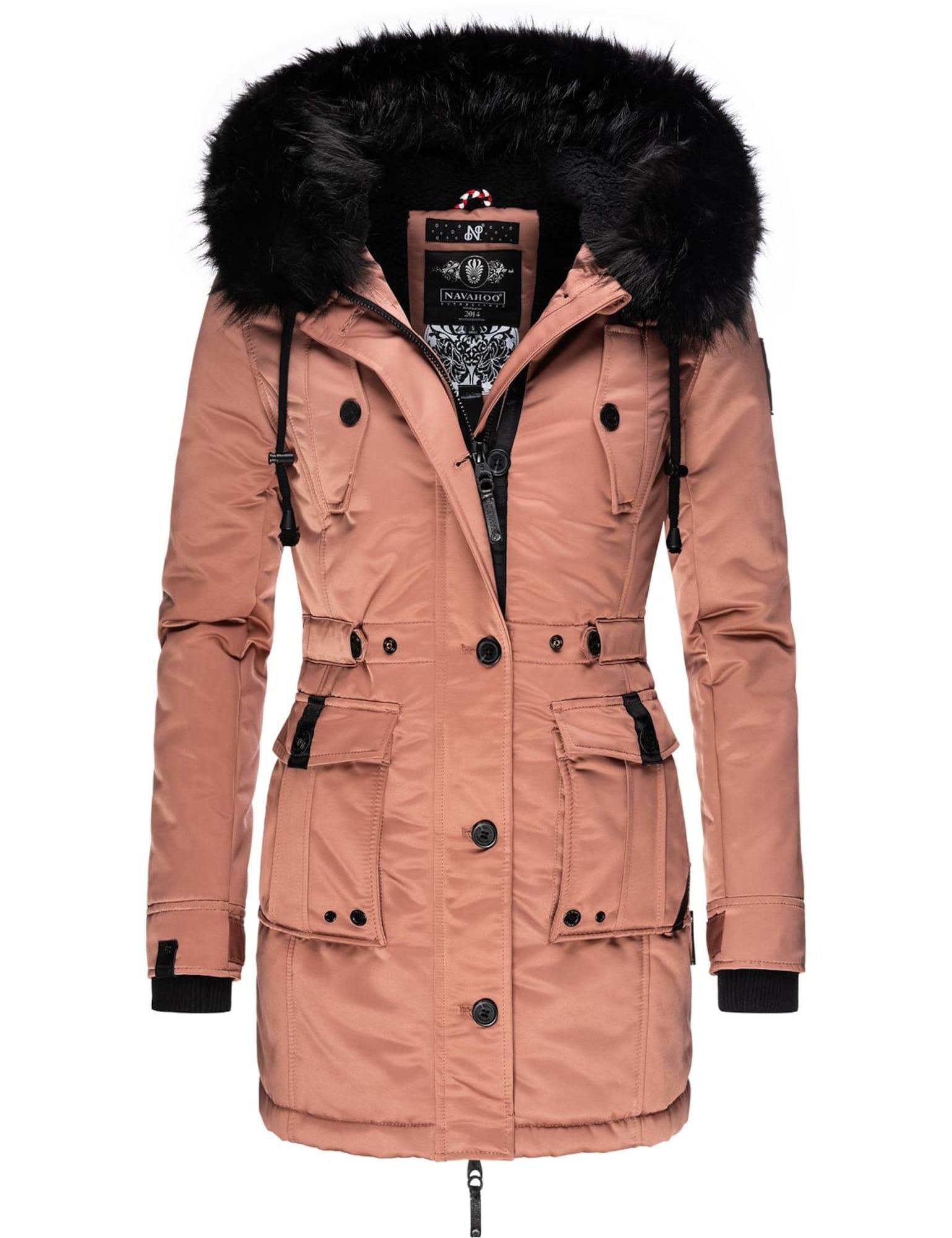 NAVAHOO Žieminis paltas