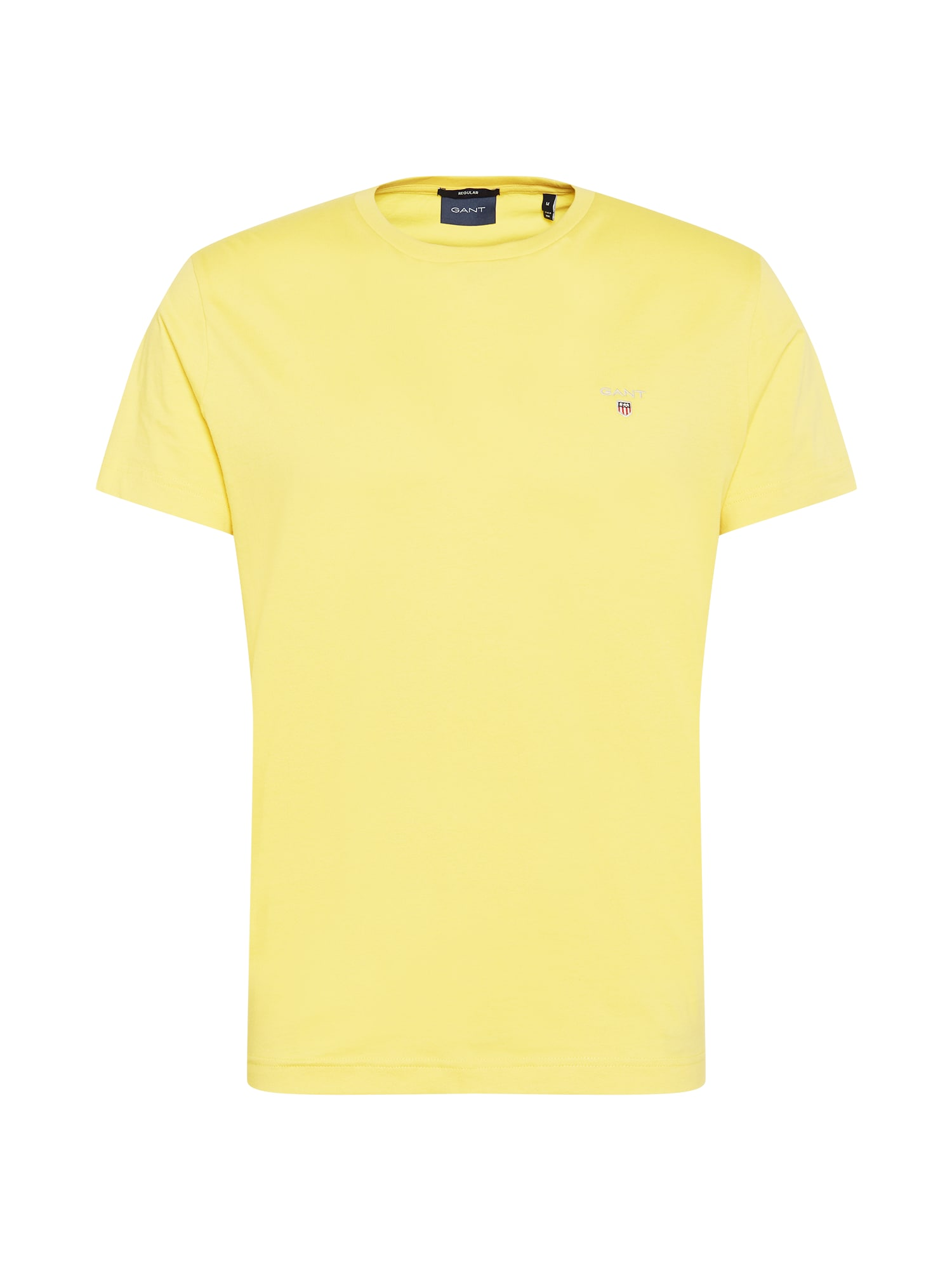 GANT Marškinėliai geltona