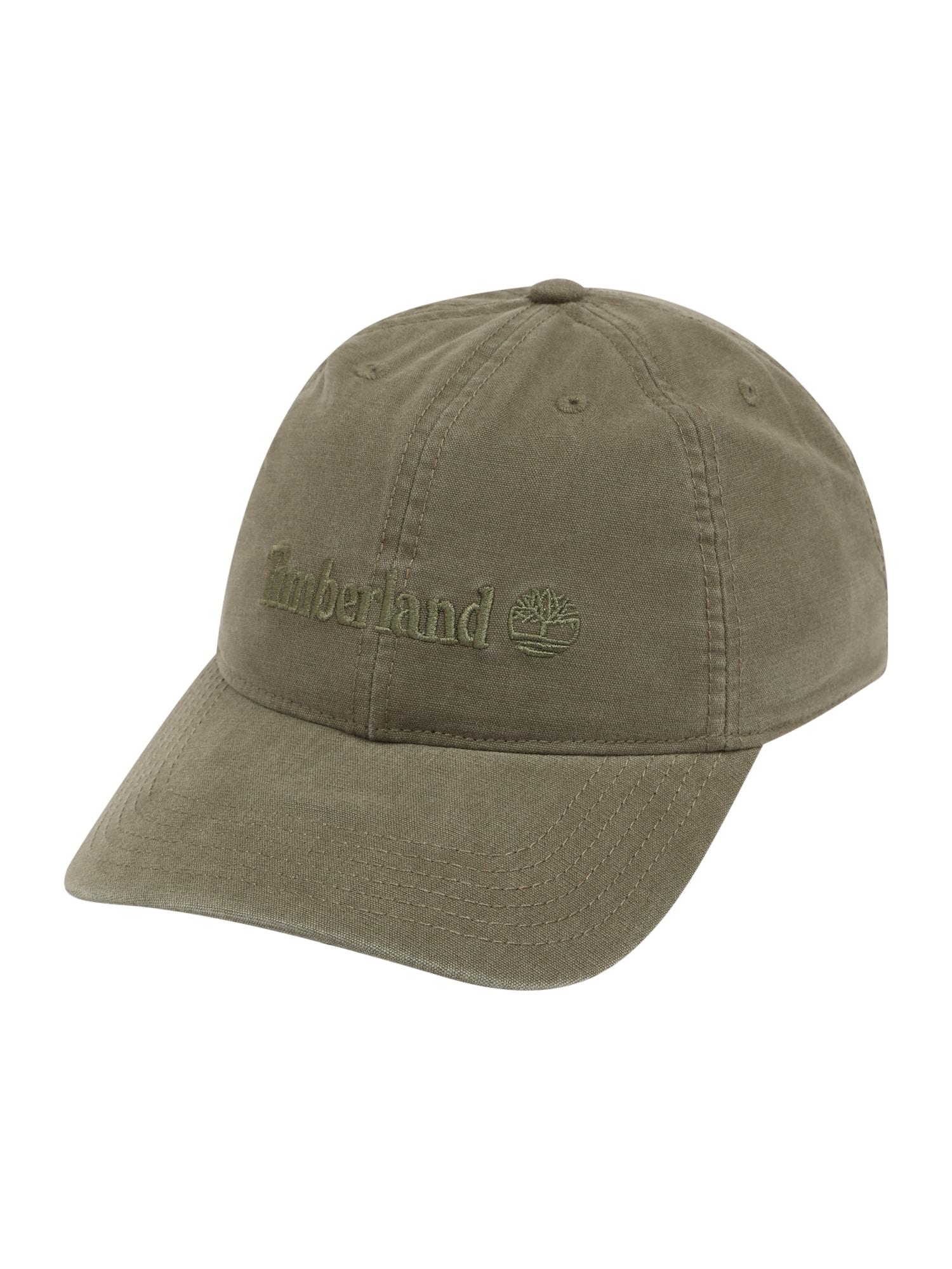 TIMBERLAND Kepurė brokato spalva