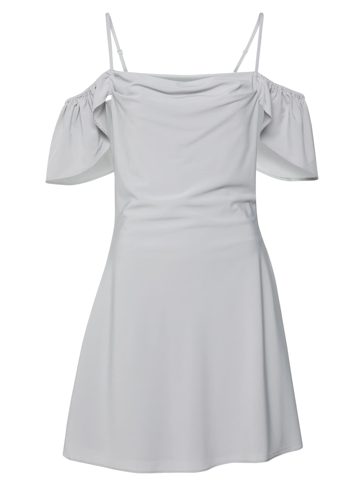 NA-KD Kokteilinė suknelė šviesiai mėlyna