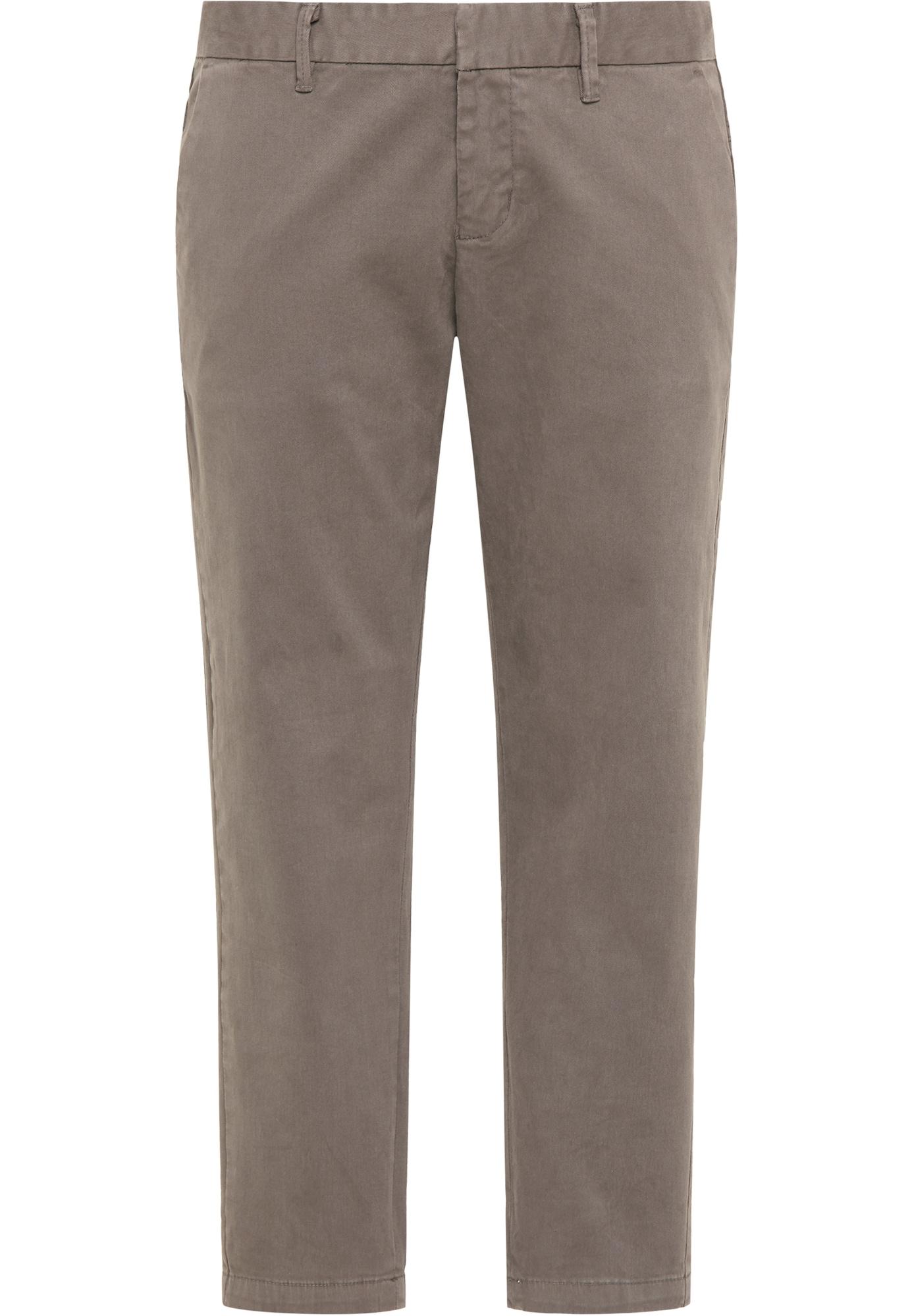 "DreiMaster Vintage ""Chino"" stiliaus kelnės brokato spalva"