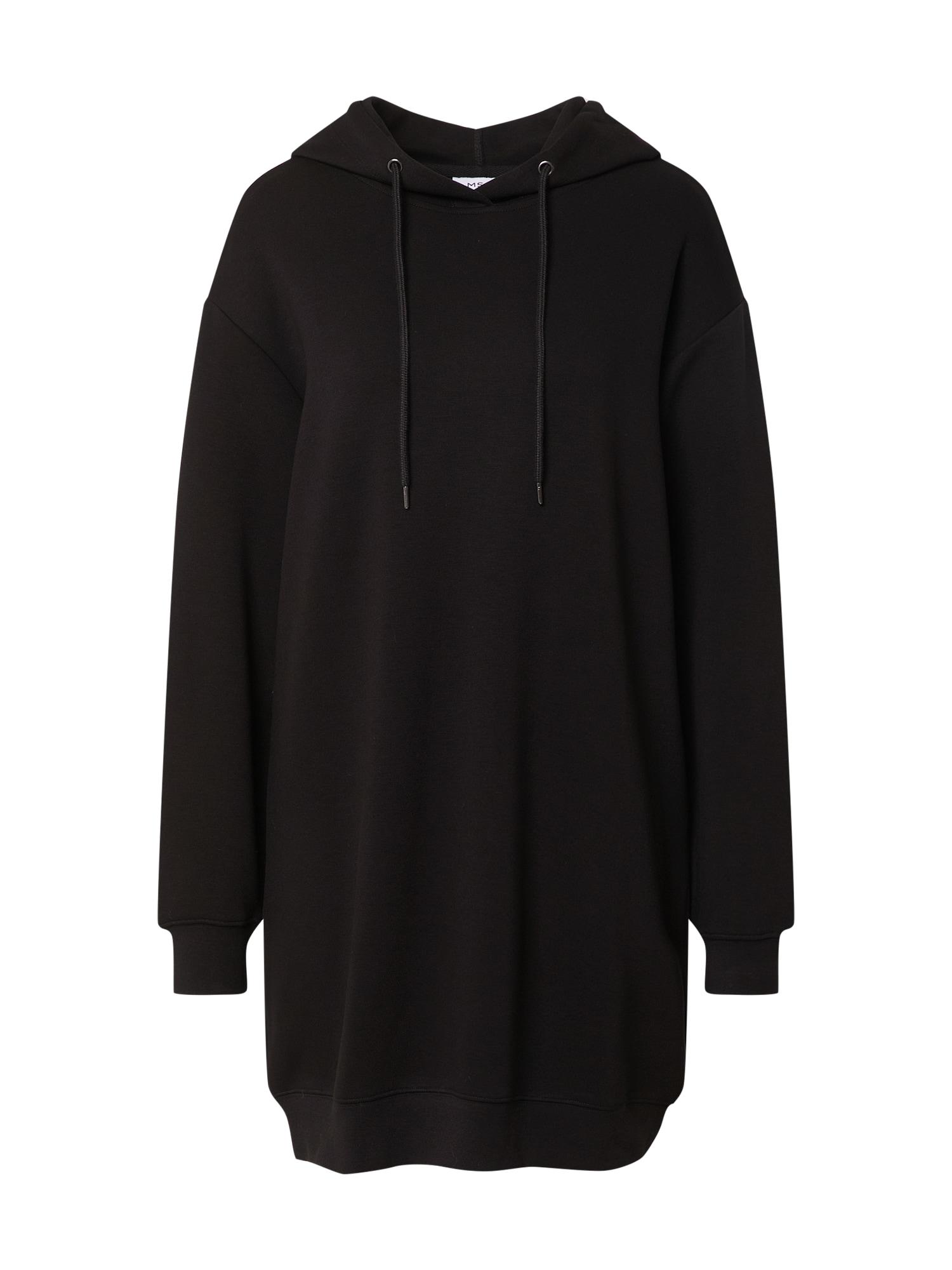 MOSS COPENHAGEN Šaty 'Ima Q'  černá