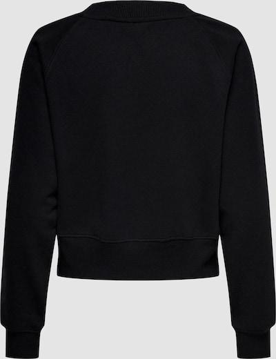 Sweatshirt 'Feel'
