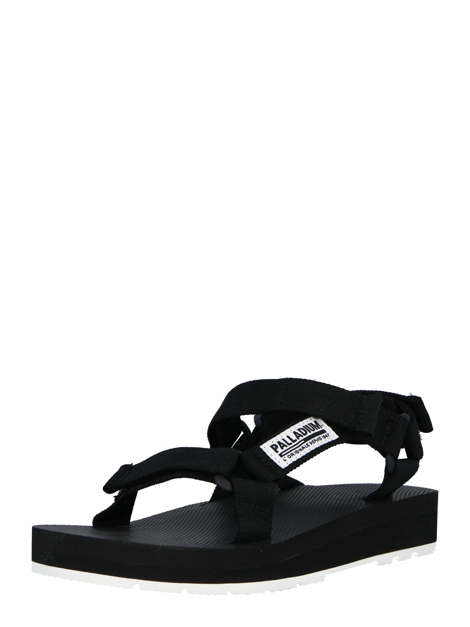 Palladium Sportinio tipo sandalai