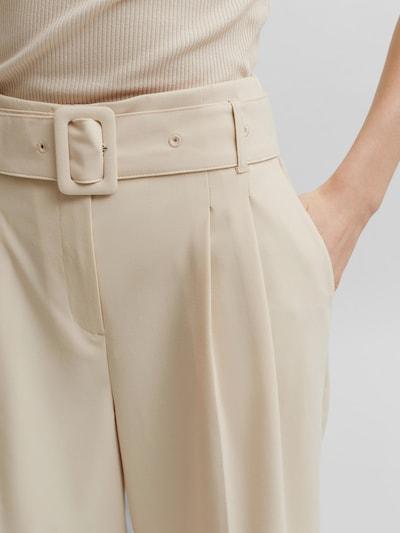 Élére vasalt nadrágok 'SLFLUISA-RITA'