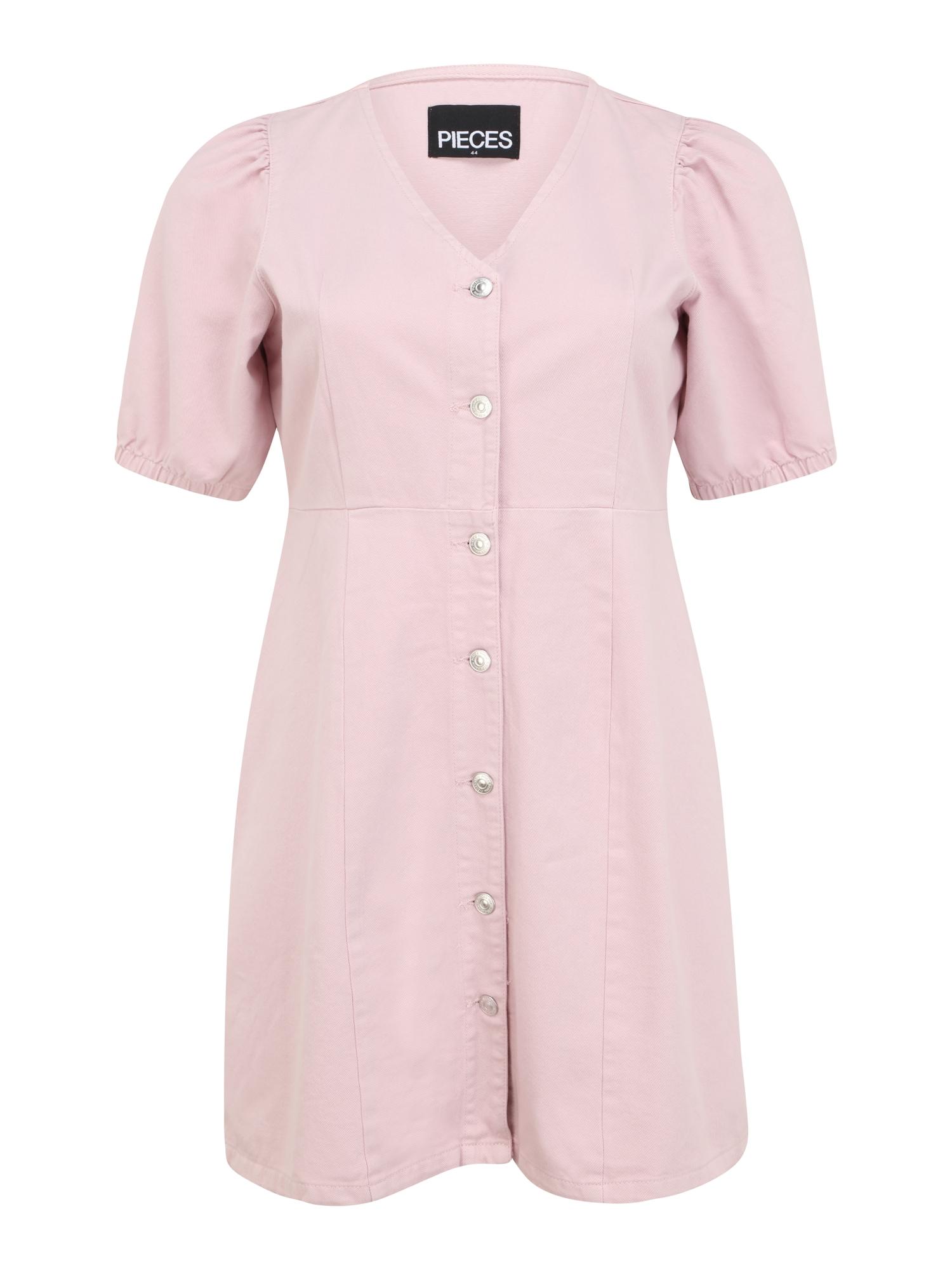 PIECES (Curve) Palaidinės tipo suknelė