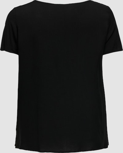 Only Carmakoma Firstly Round Neck Short Sleeve T-Shirt