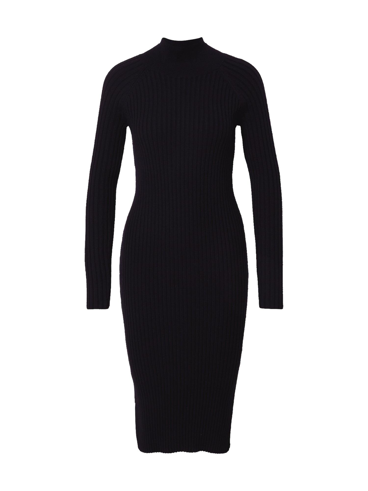 MOSS COPENHAGEN Megzta suknelė