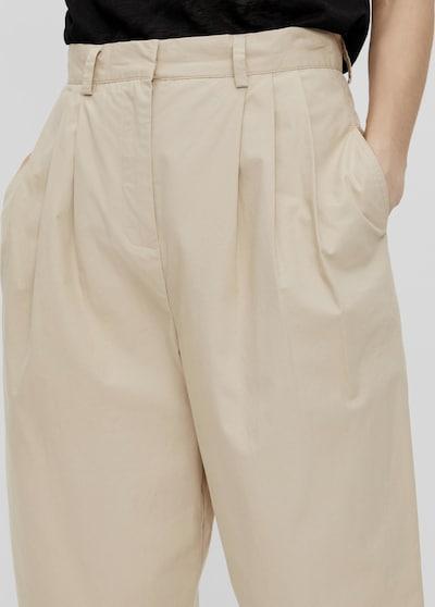 Plisované nohavice 'Nancy'