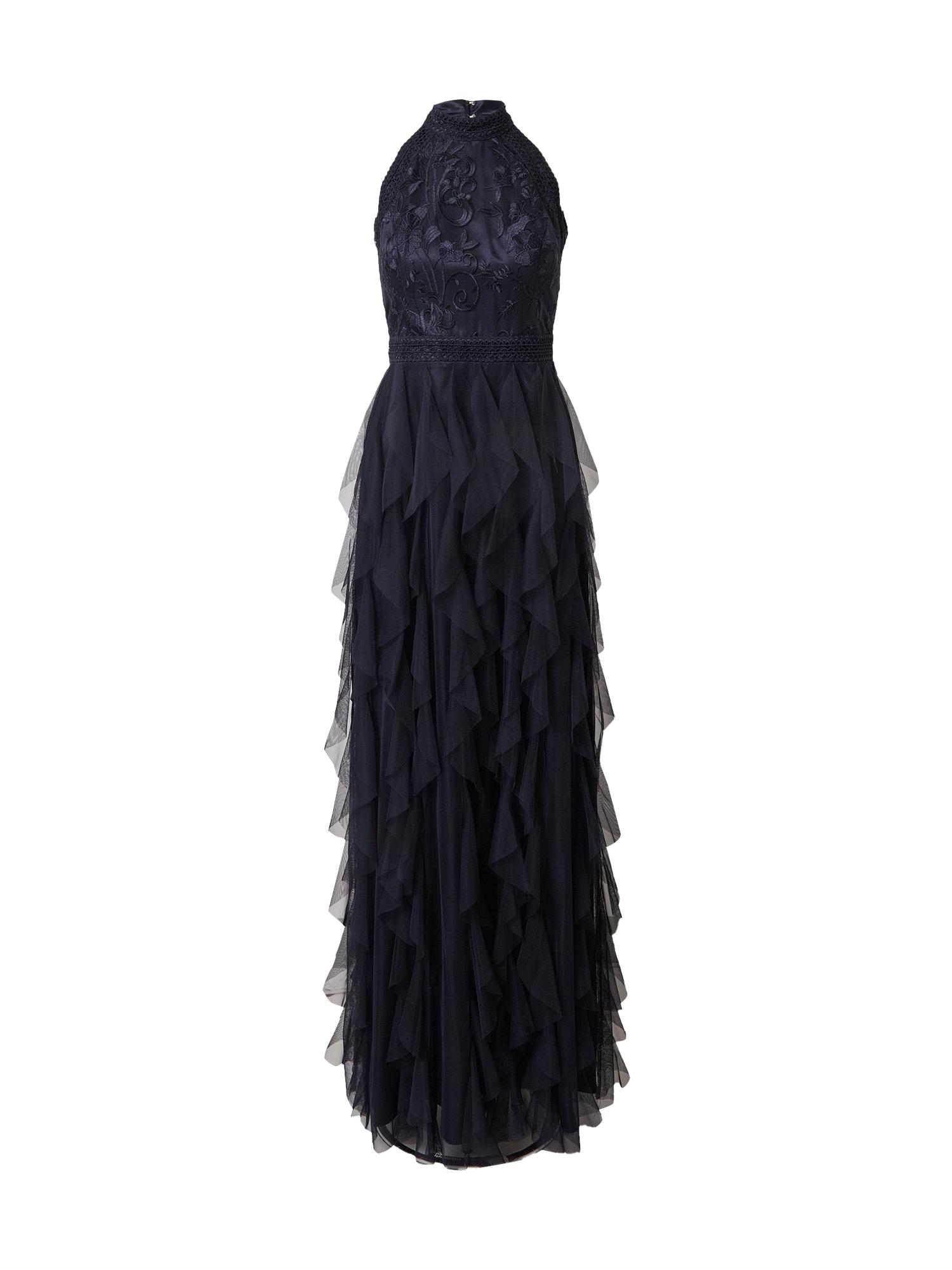 VM Vera Mont Vakarinė suknelė kobalto mėlyna