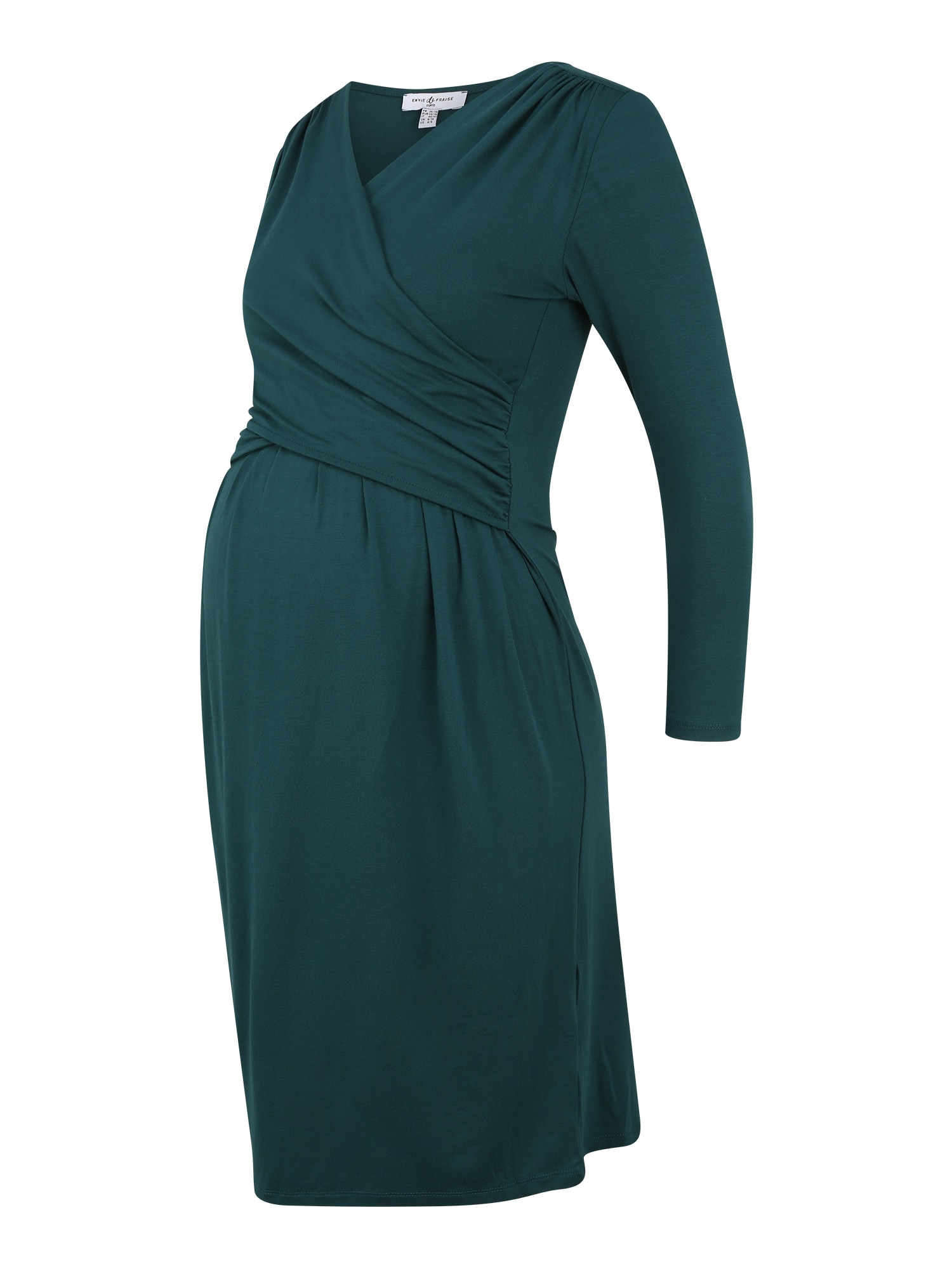 Envie de Fraise Palaidinės tipo suknelė tamsiai žalia