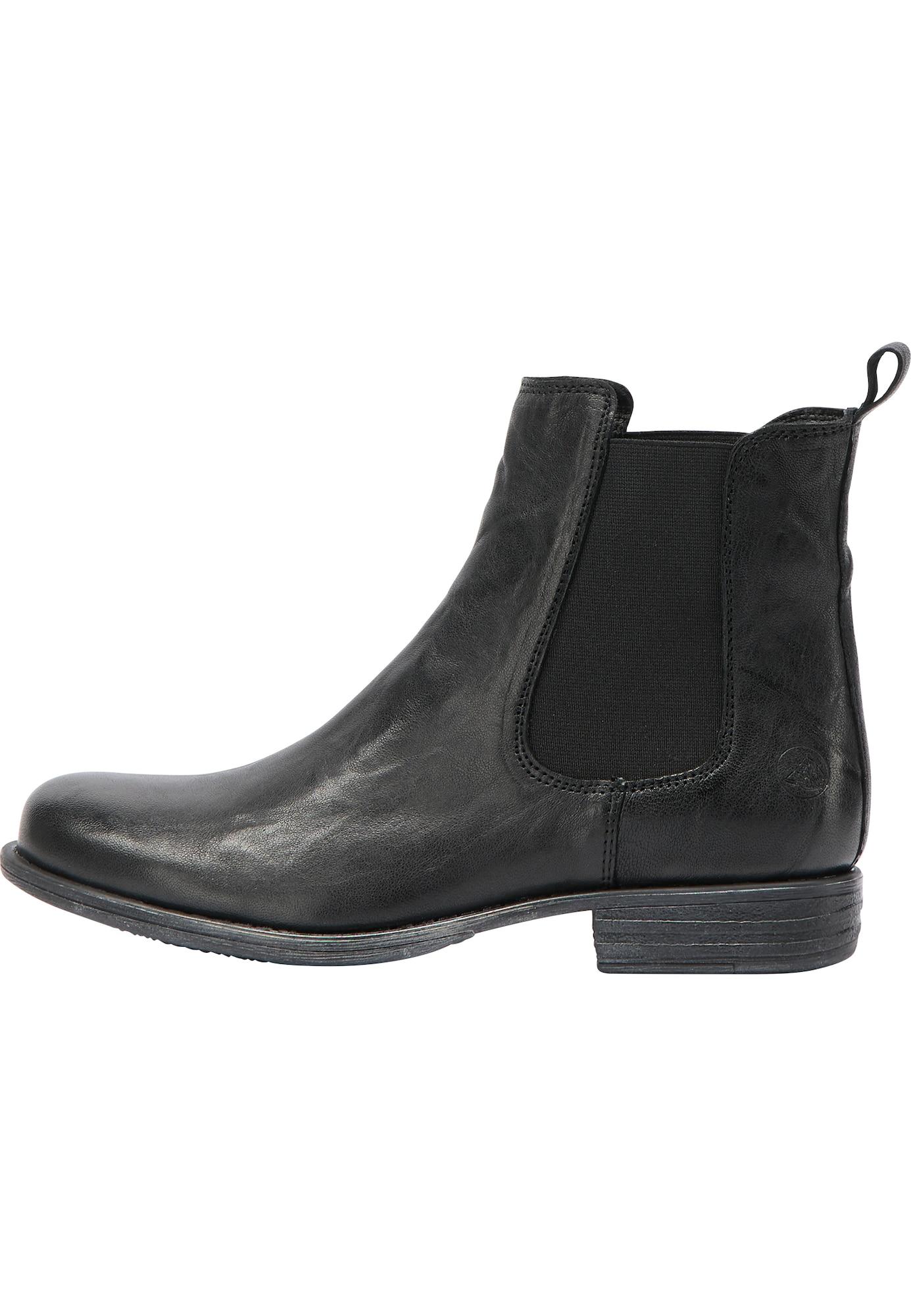 dreimaster vintage - Chelsea-Boot