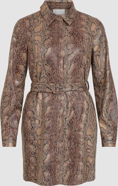 Shirt dress 'Pines'