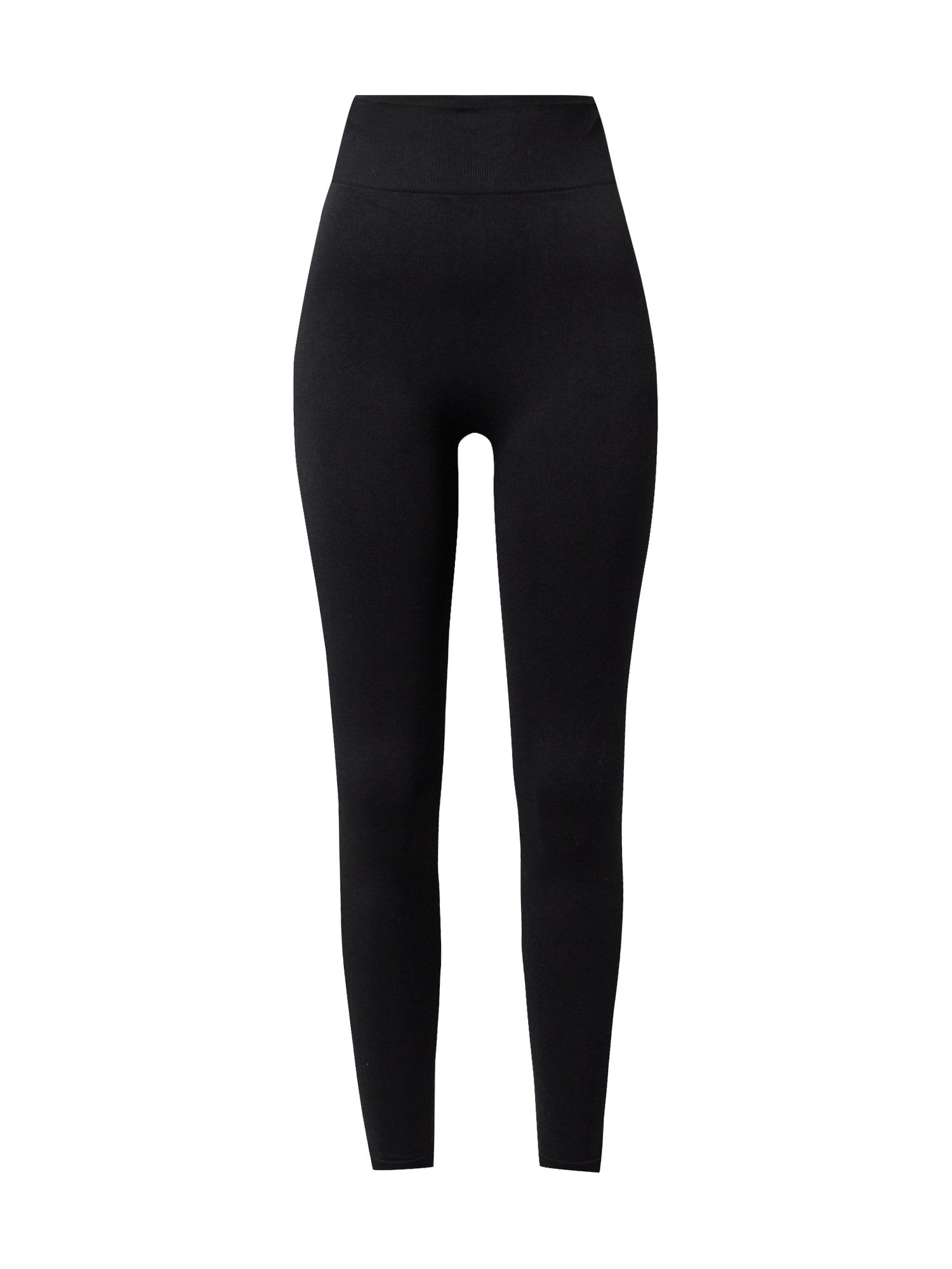LeGer by Lena Gercke Funkcinės kelnės 'Alexa' juoda