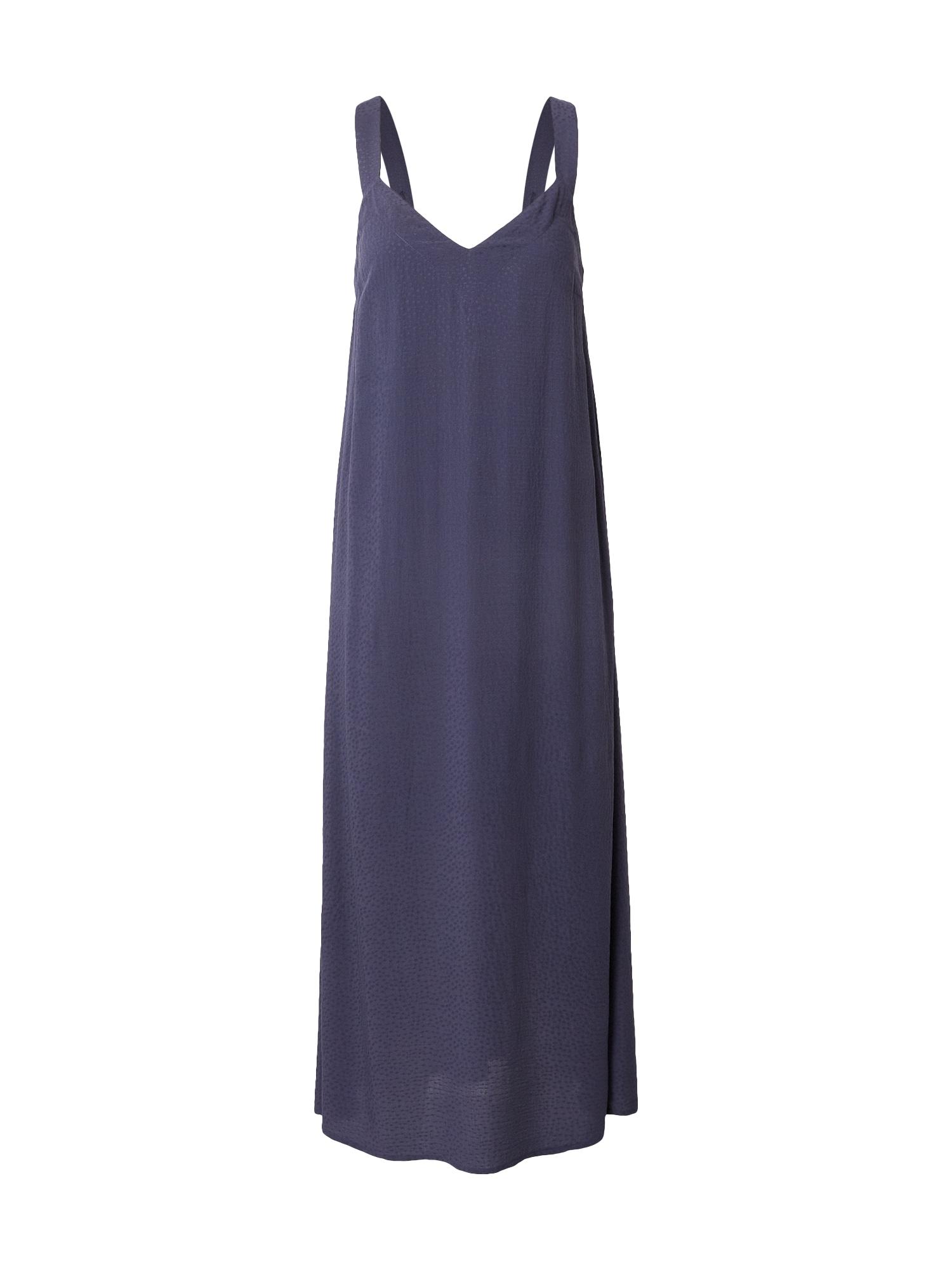Designers Society Suknelė tamsiai mėlyna