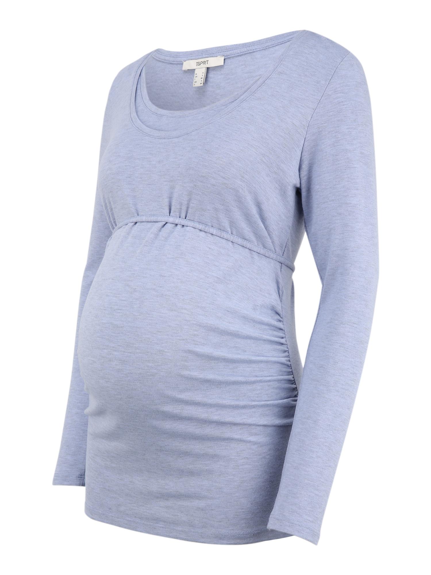 Esprit Maternity Marškinėliai mėlyna