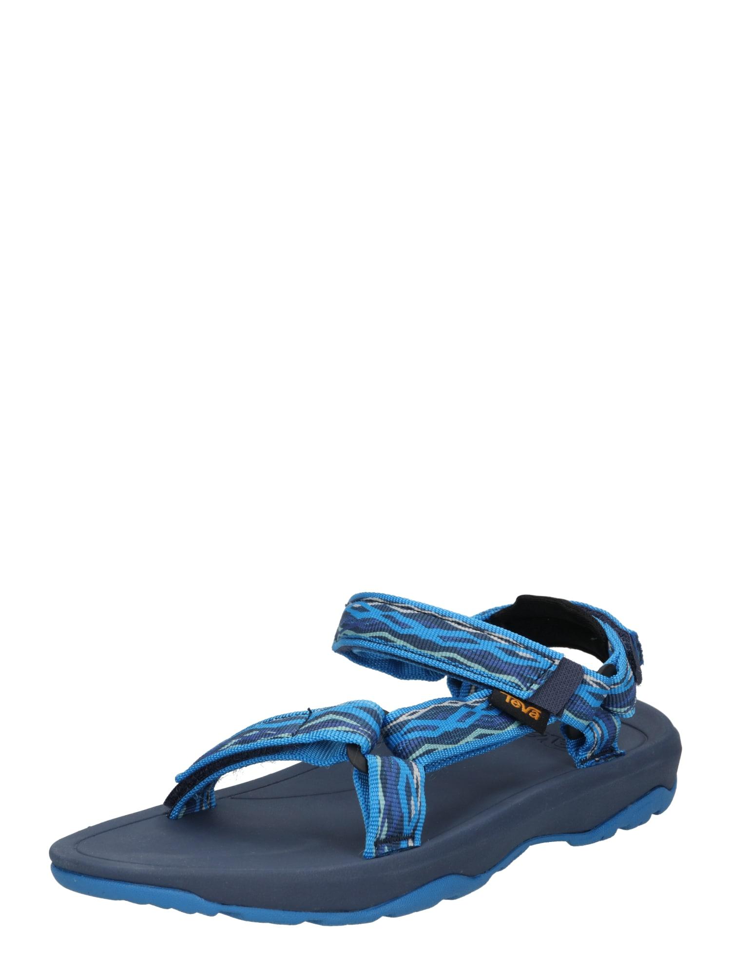 TEVA Atviri batai