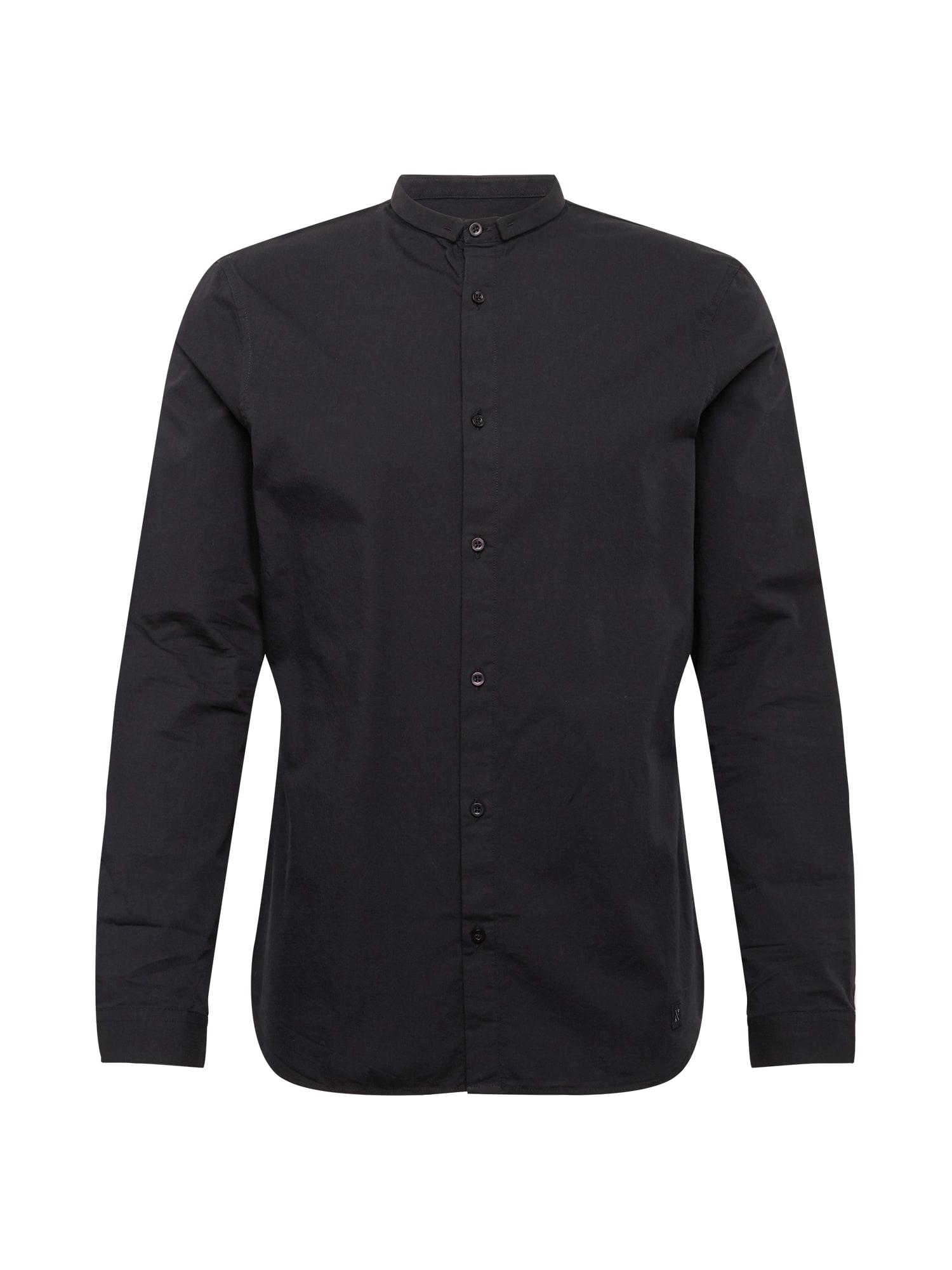 NOWADAYS Marškiniai juoda