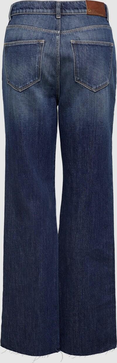 Only Miloh Life Highwaist-Jeans mit weitem Bein