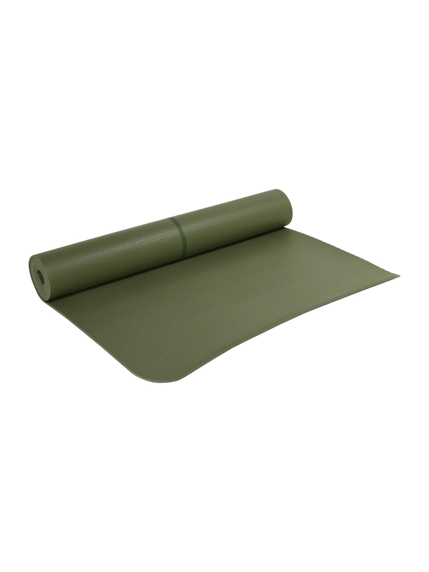 bahé yoga Kilimėlis alyvuogių spalva