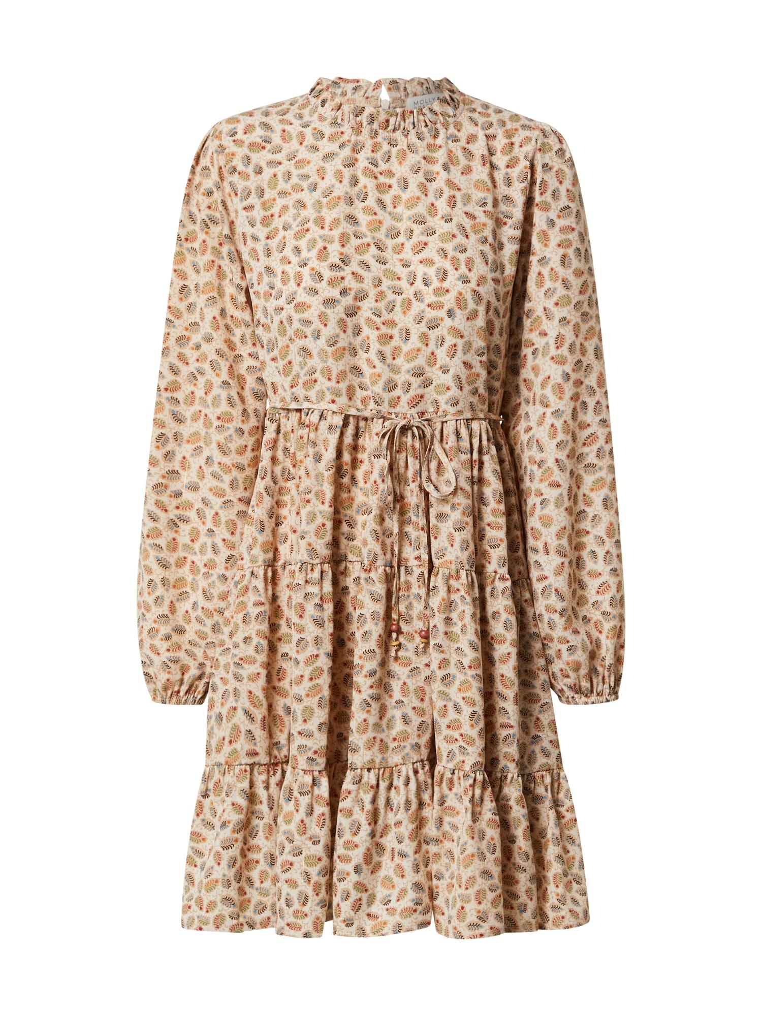 Molly BRACKEN Suknelė kremo / mišrios spalvos