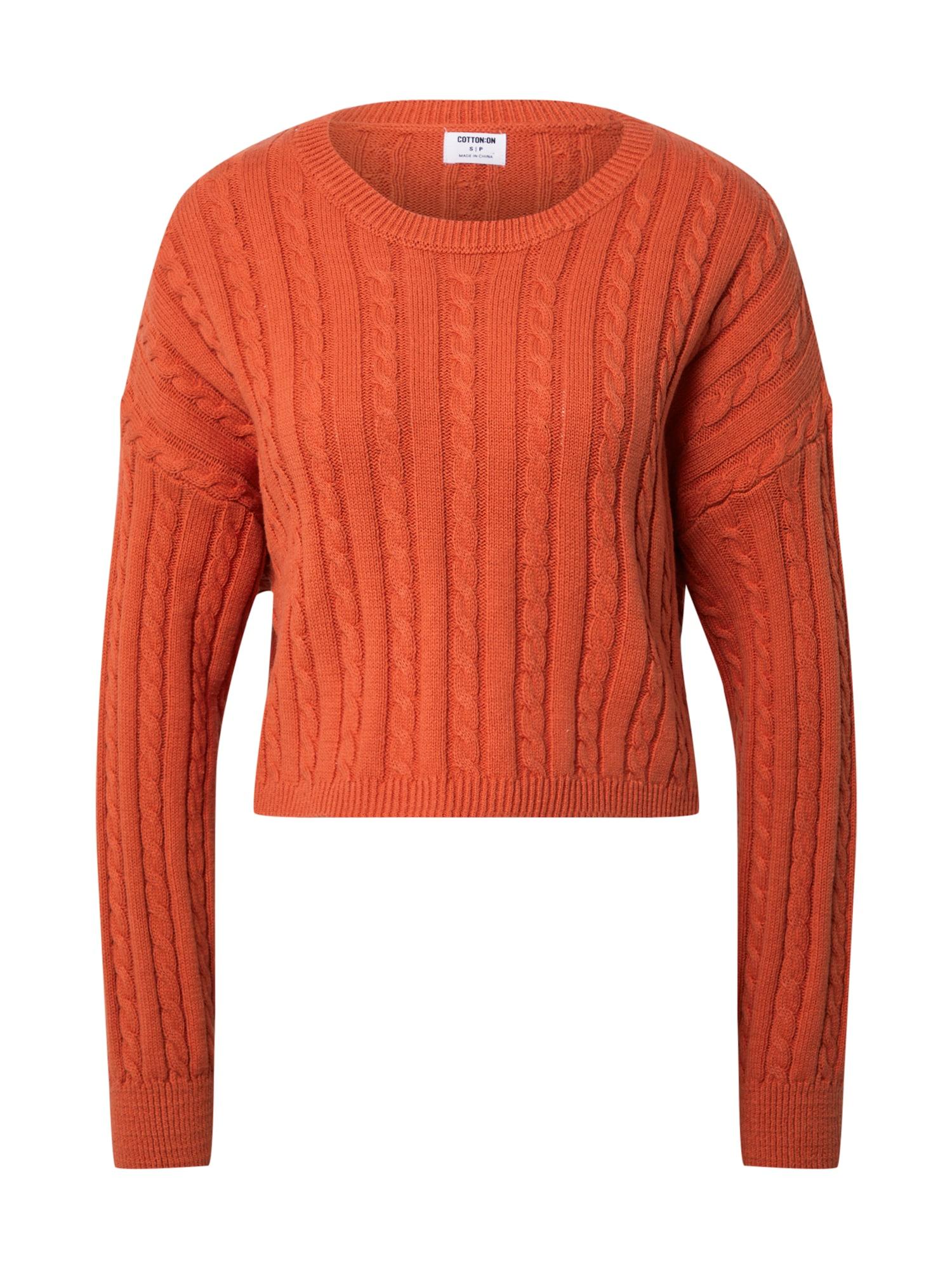 Cotton On Megztinis omarų spalva