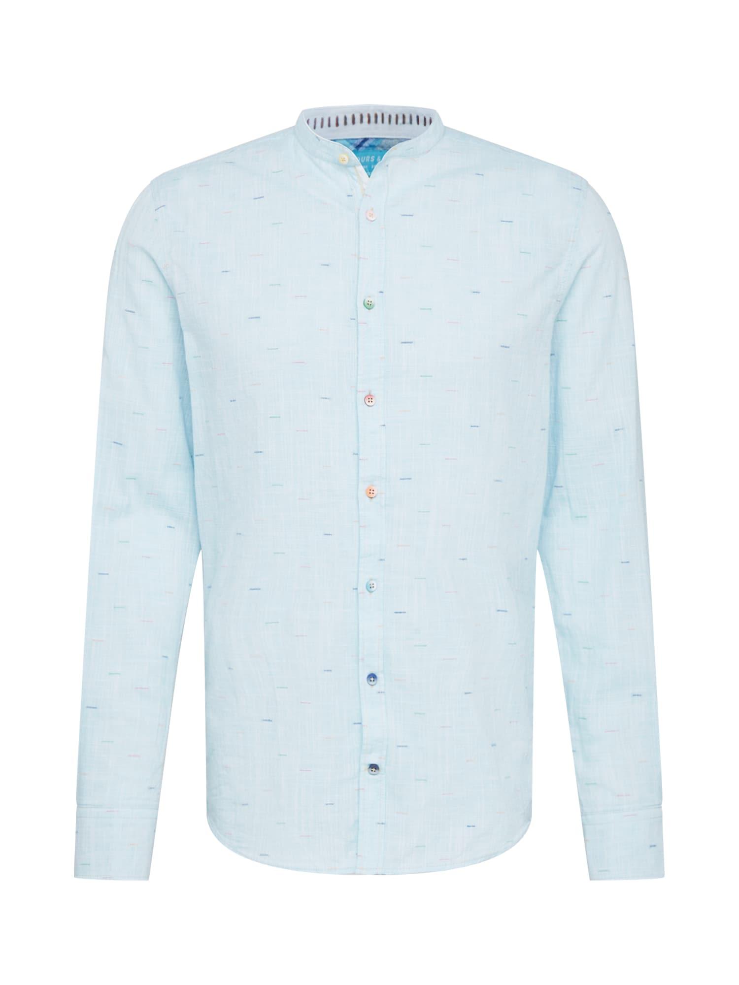 COLOURS & SONS Marškiniai