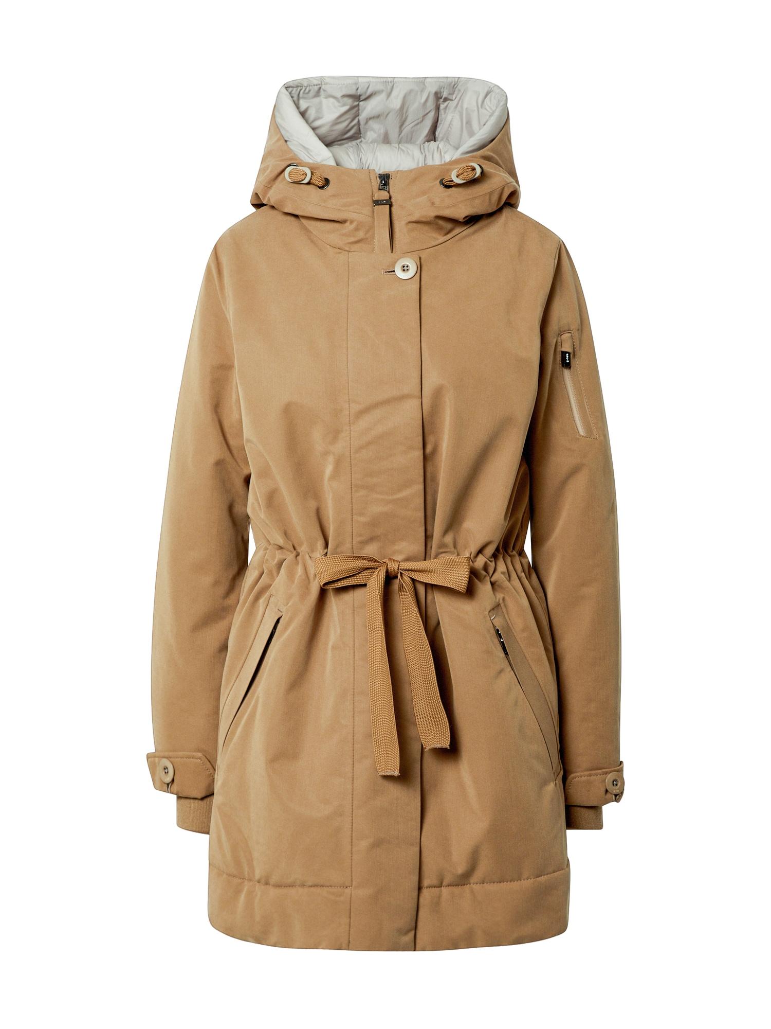 g-lab Rudeninis-žieminis paltas 'Nea' kupranugario
