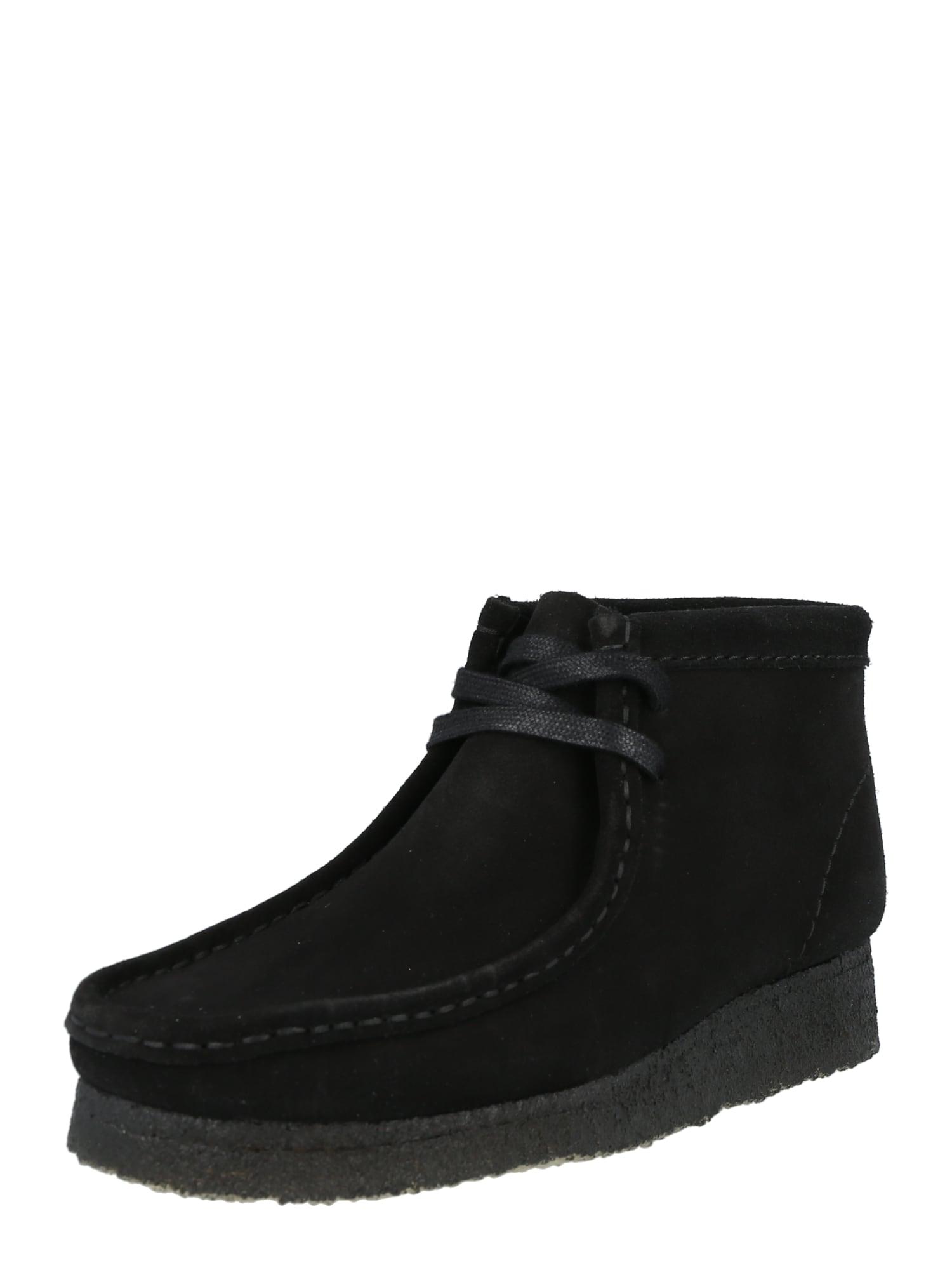 Clarks Originals Suvarstomieji kulkšnis dengiantys batai