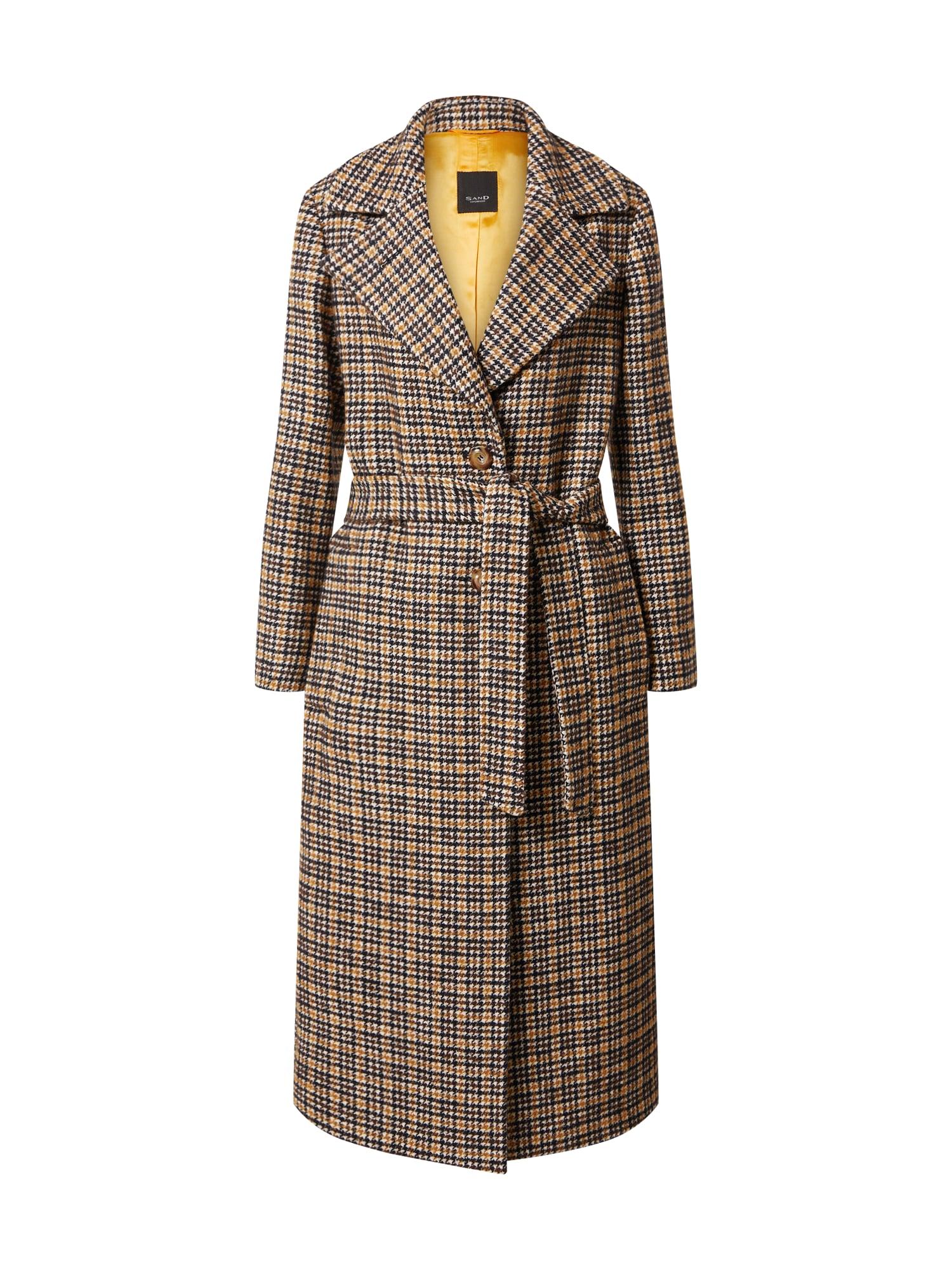SAND COPENHAGEN Demisezoninis paltas