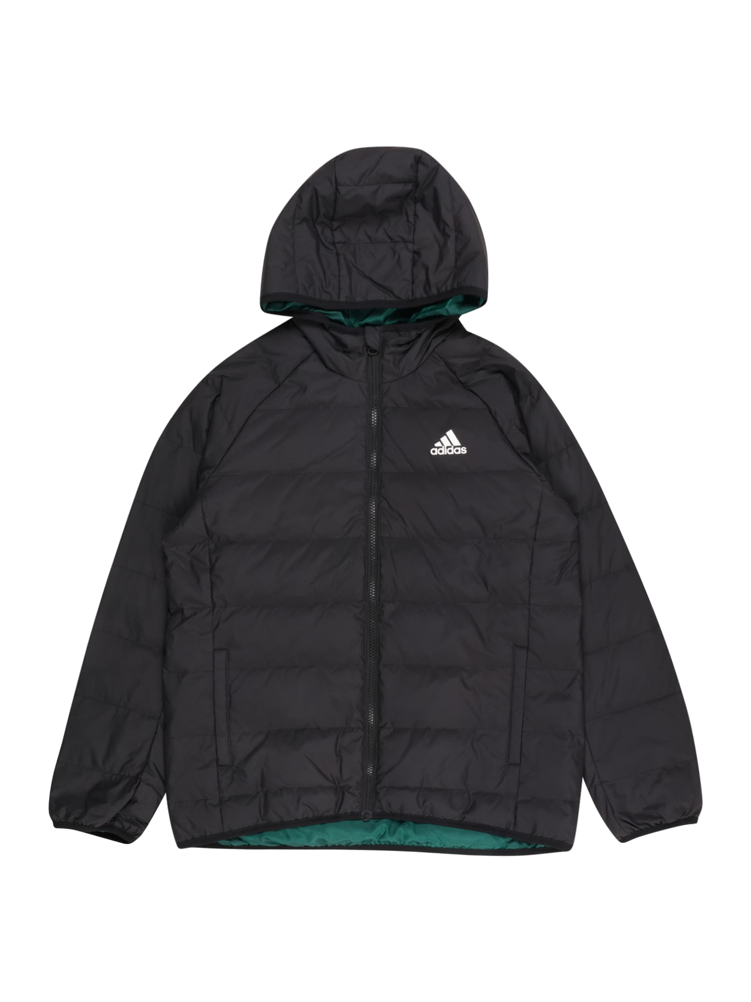 ADIDAS PERFORMANCE Sportovní bunda  černá
