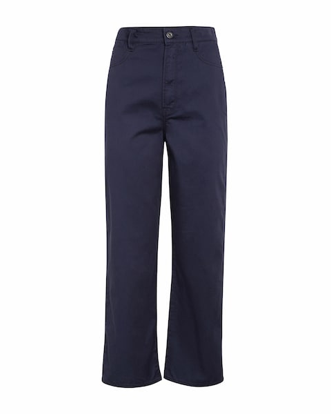 Hosen - Hose ' Tedie Straight ' › G Star Raw › blau  - Onlineshop ABOUT YOU