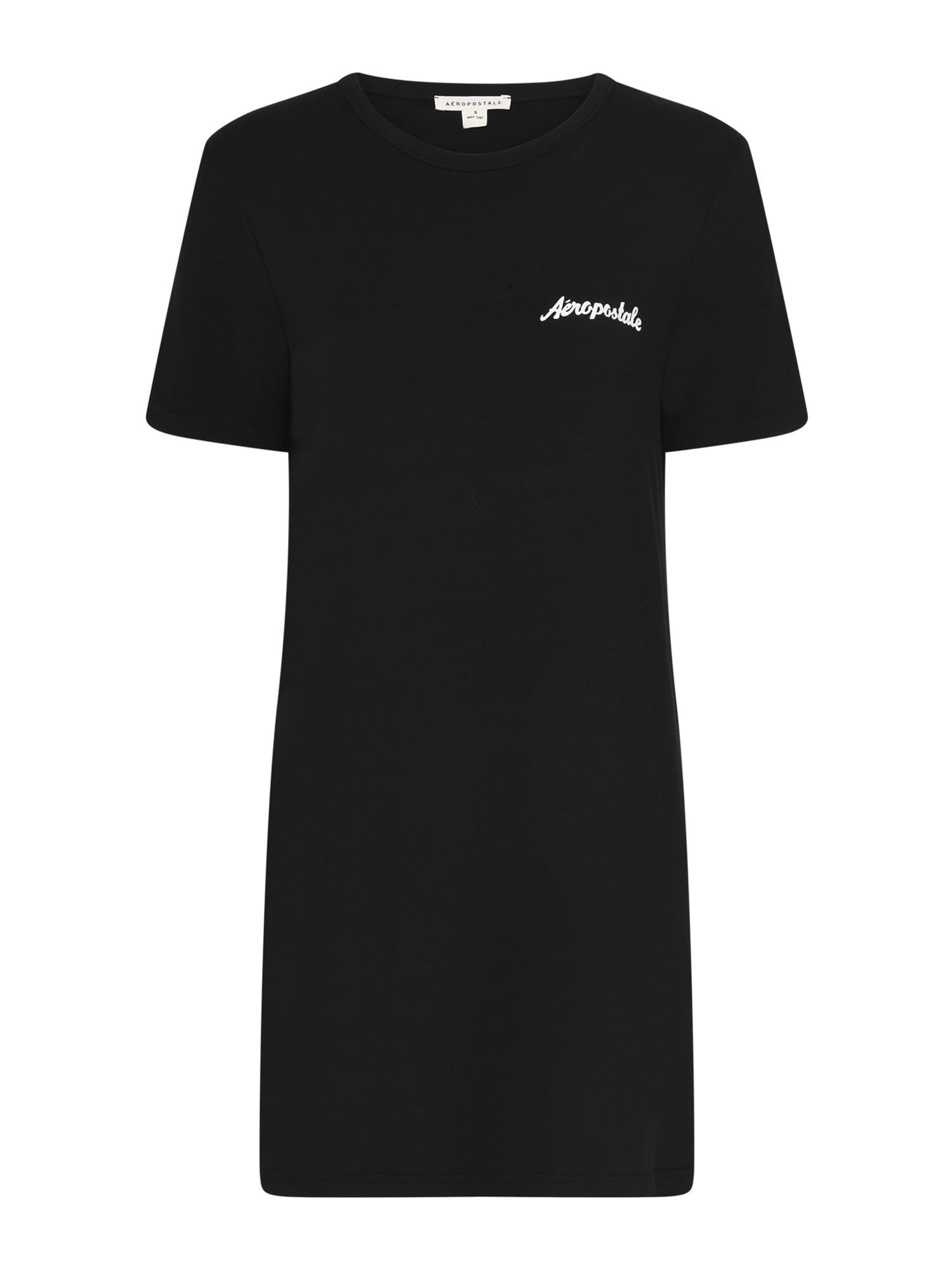 AÈROPOSTALE Suknelė juoda