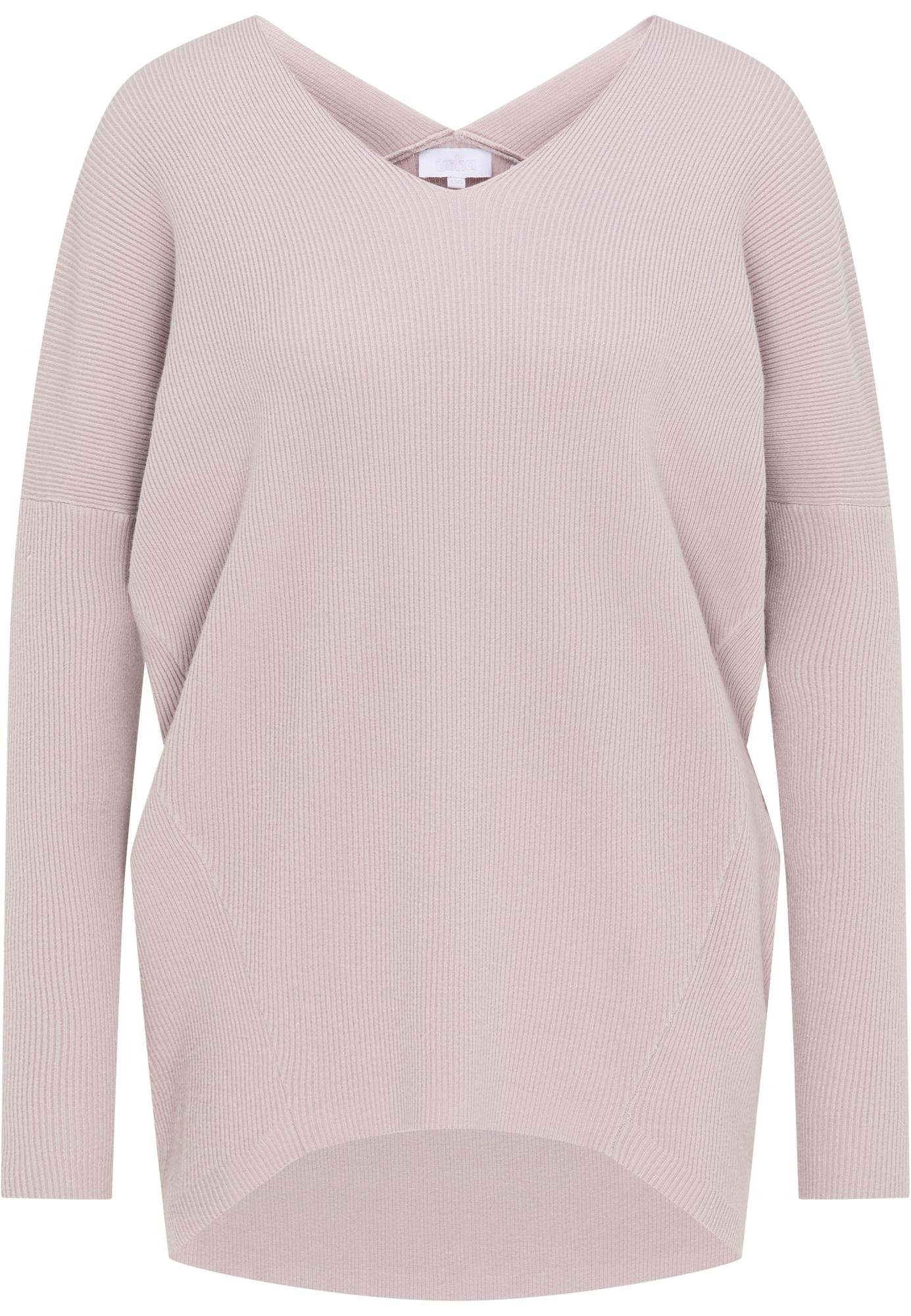 usha WHITE LABEL Megztinis šviesiai violetinė