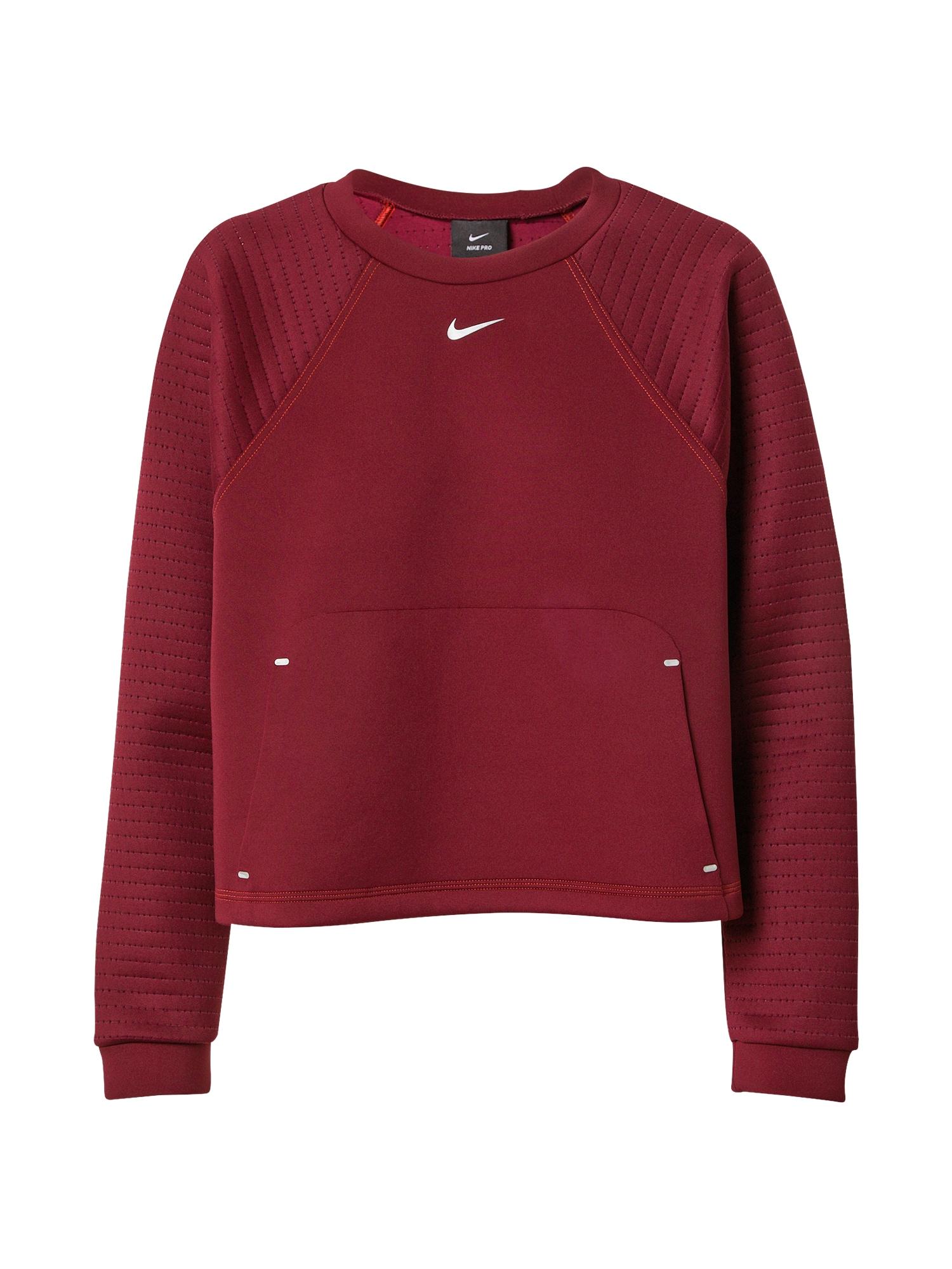 NIKE Sportinio tipo megztinis