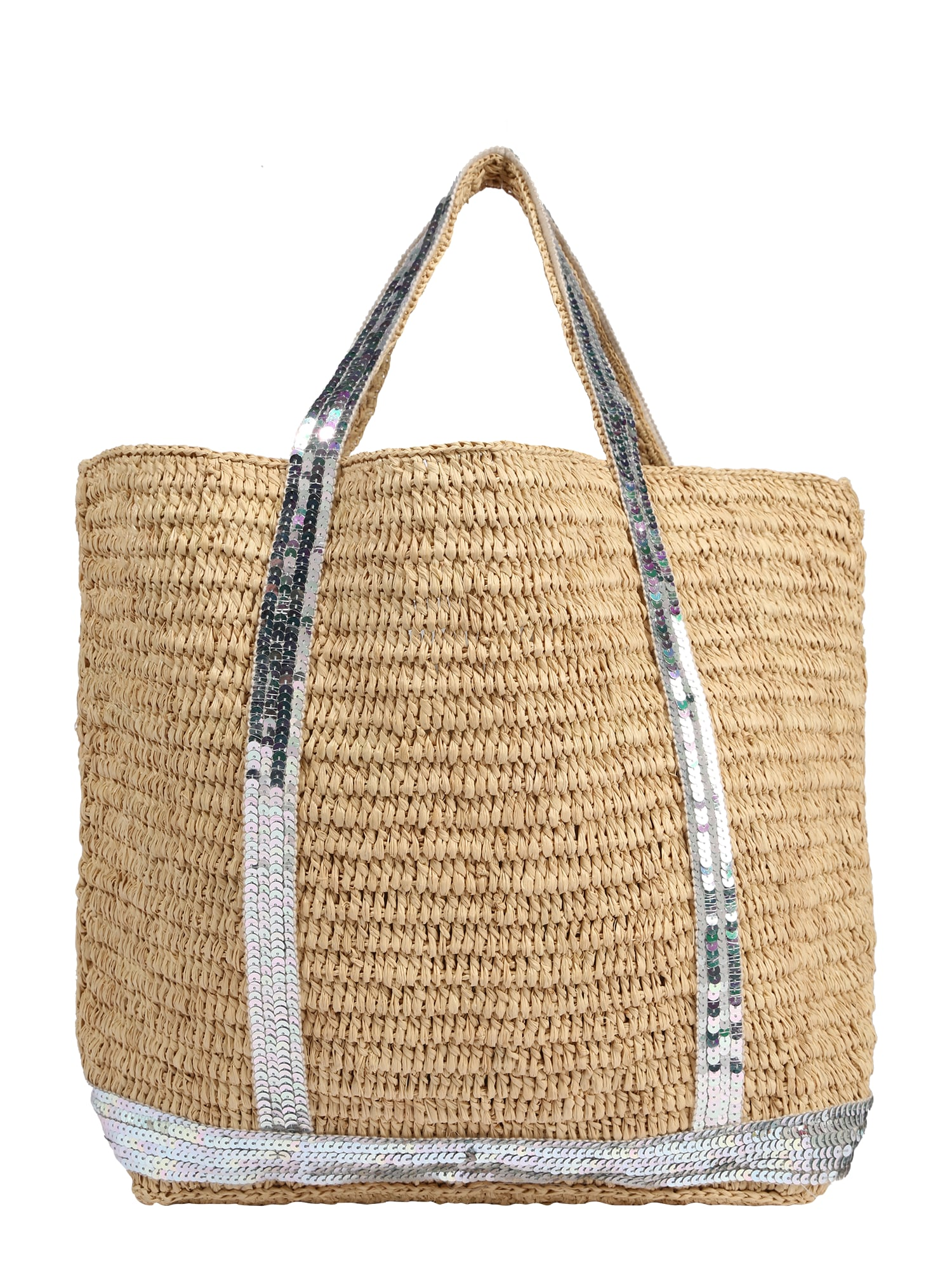 Vanessa Bruno Pirkinių krepšys