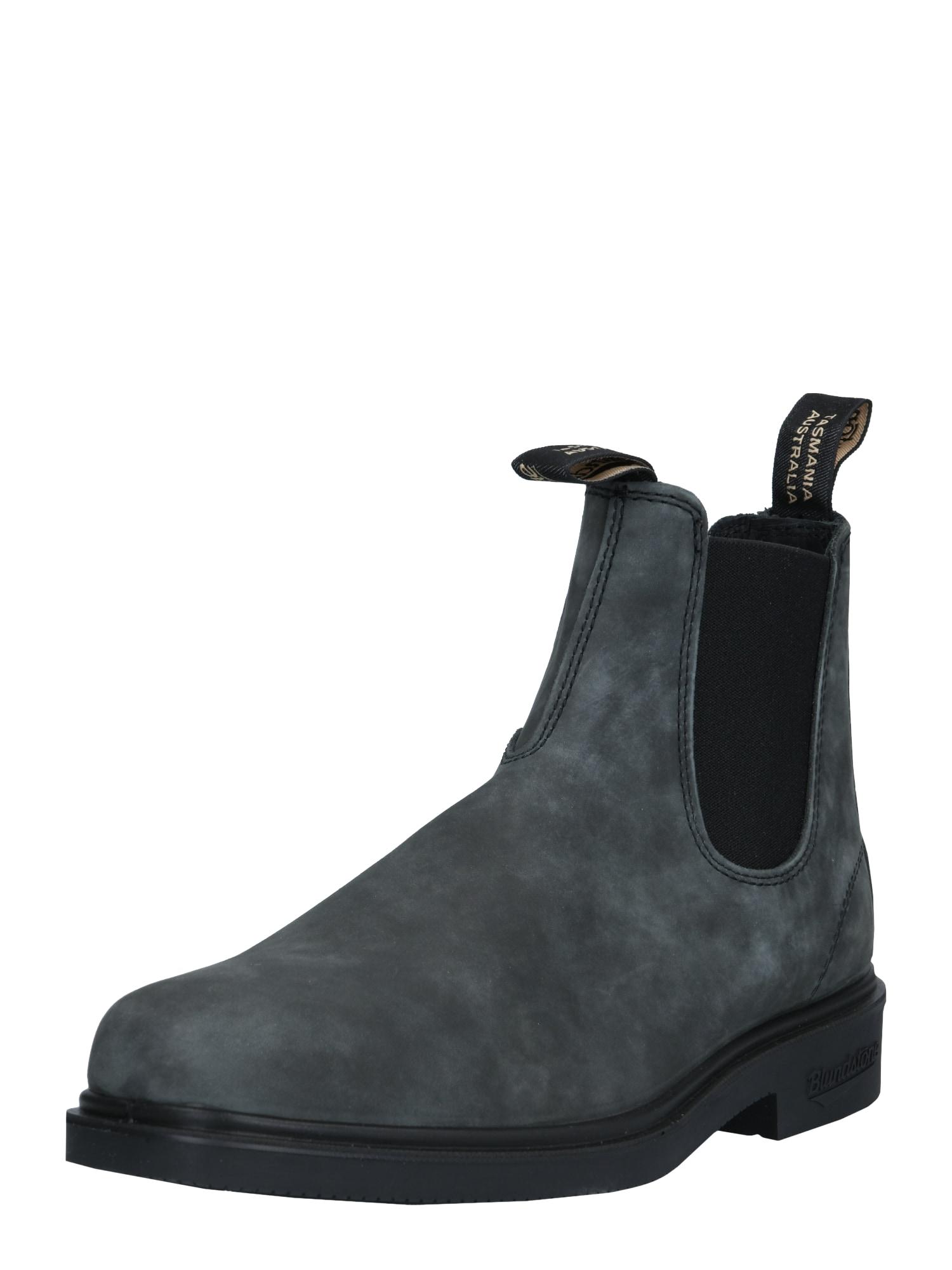 "Blundstone ""Chelsea"" batai tamsiai pilka"